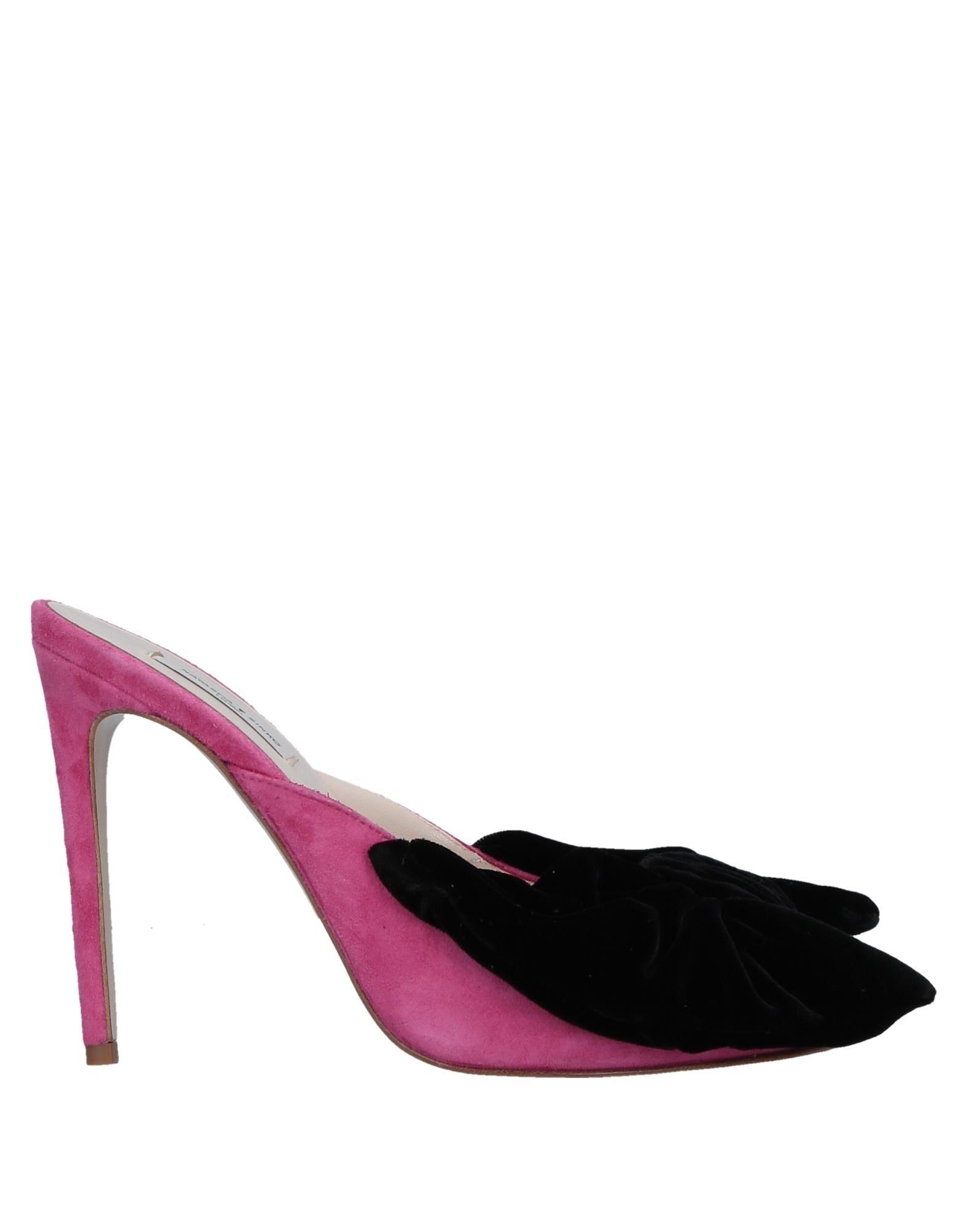 Rabatt Schuhe Natasha Zinko Pantoletten Damen  11520313WX