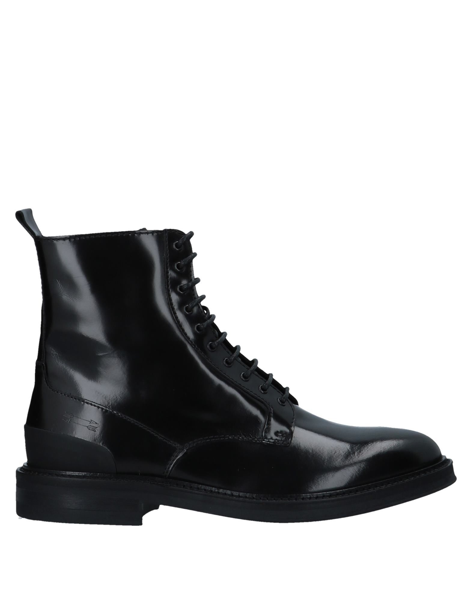 Uri Uri Uri Minkoff Boots - Men Uri Minkoff Boots online on  United Kingdom - 11520316CH cced36