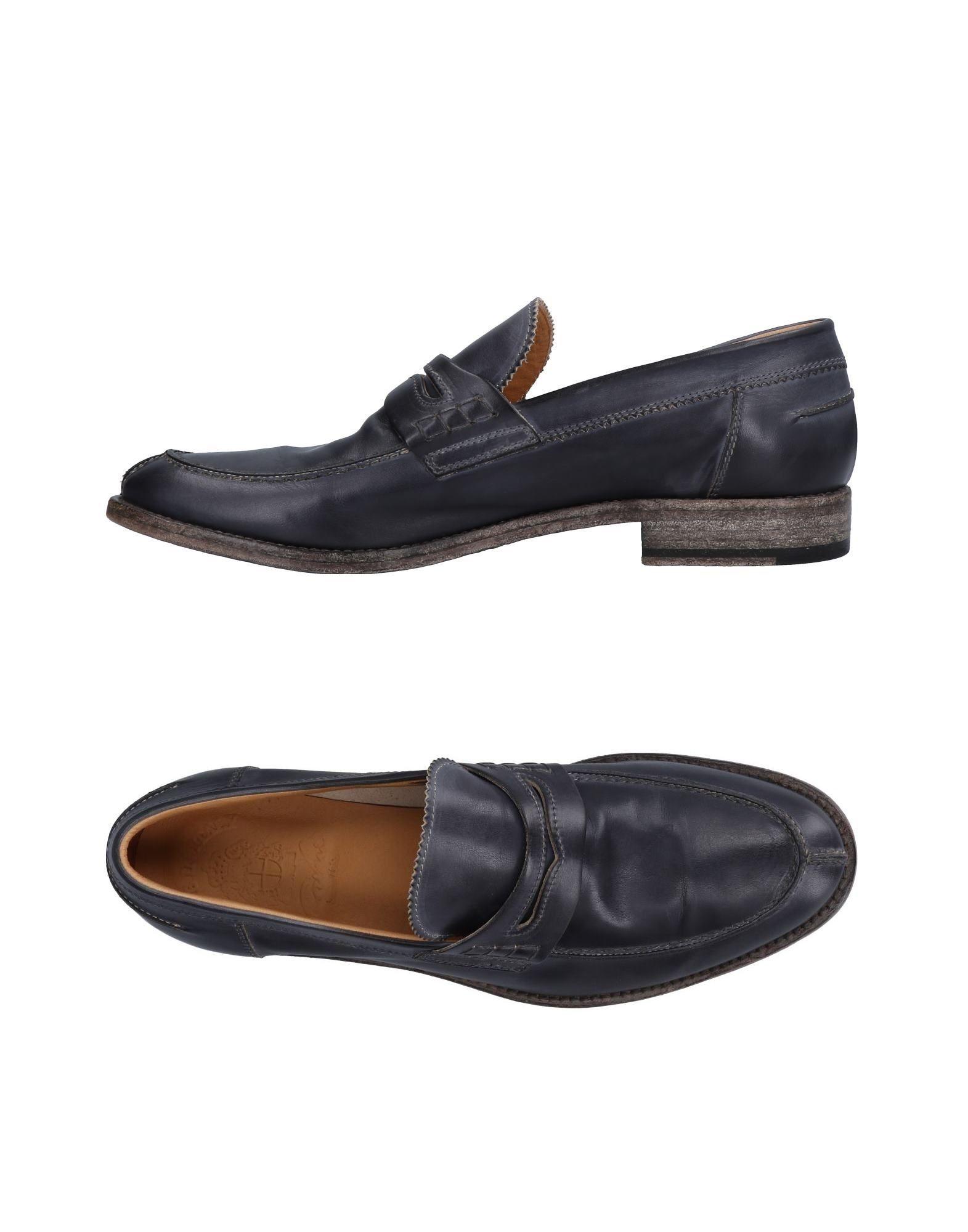 Rabatt echte Schuhe Carvani Mokassins Herren  11520318UE