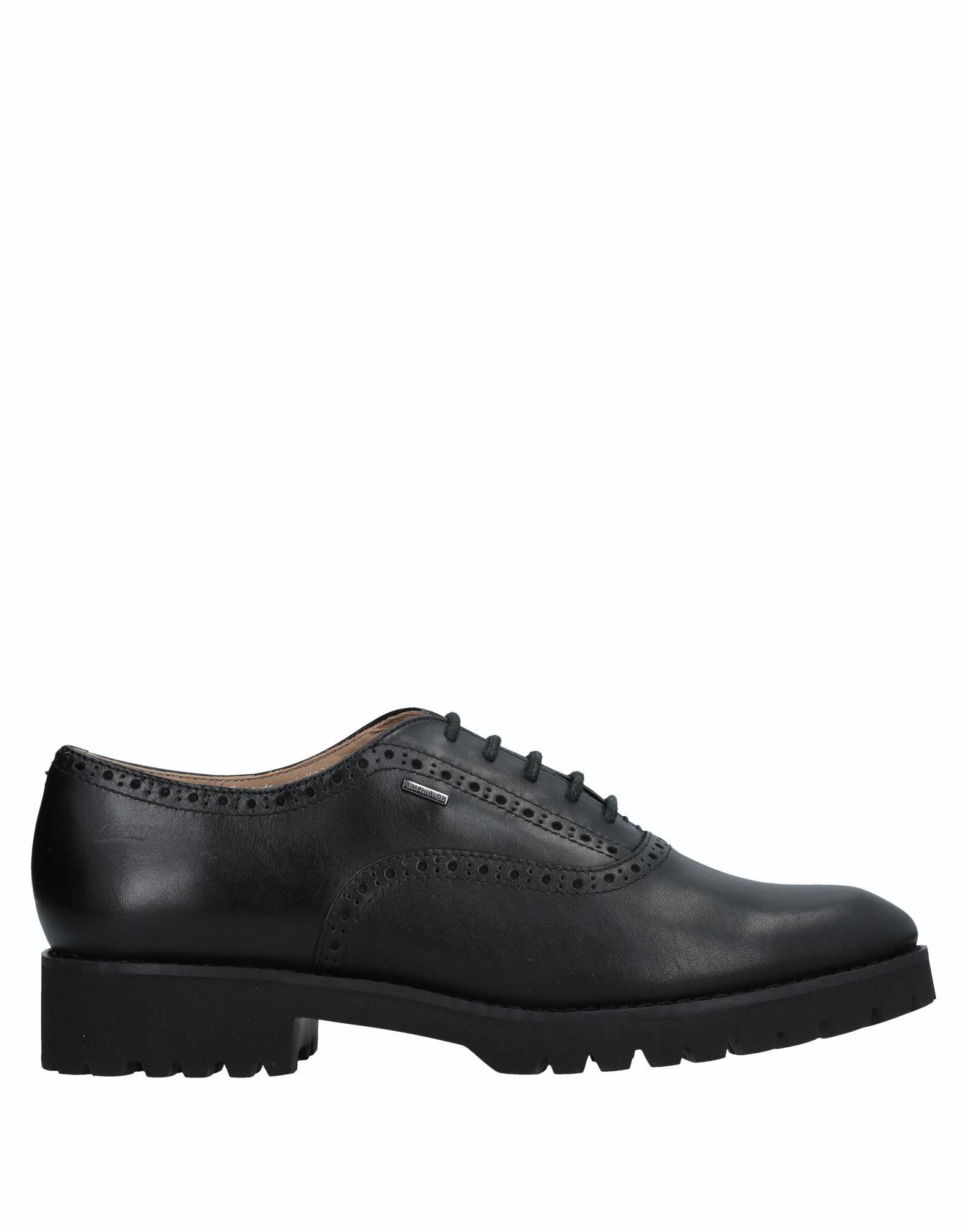Los últimos zapatos de de zapatos descuento para hombres y mujeres Zapato De Cordones Geox Mujer - Zapatos De Cordones Geox  Negro 59ab33