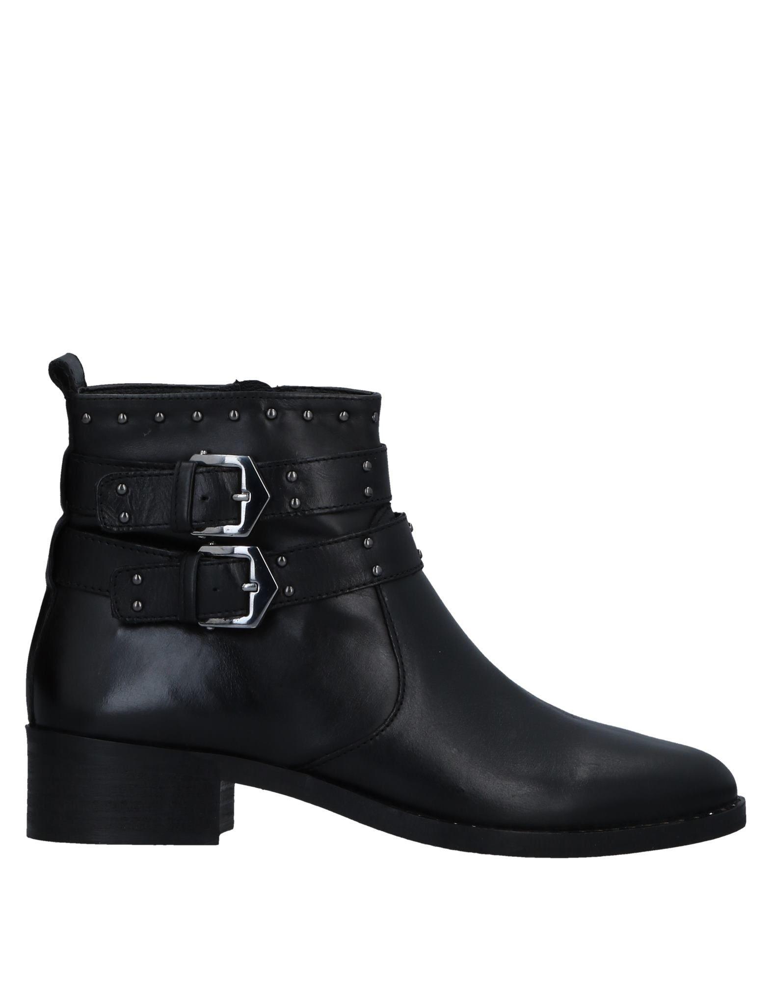 Gusto Stiefelette Damen  11520329FC Gute Qualität beliebte Schuhe