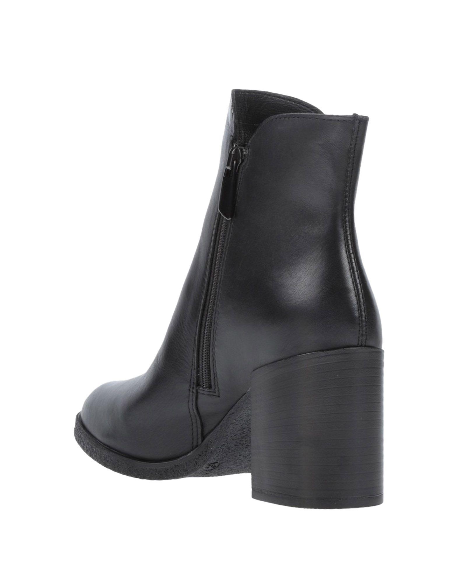 Gusto Stiefelette Damen  11520354FP Gute Qualität beliebte Schuhe