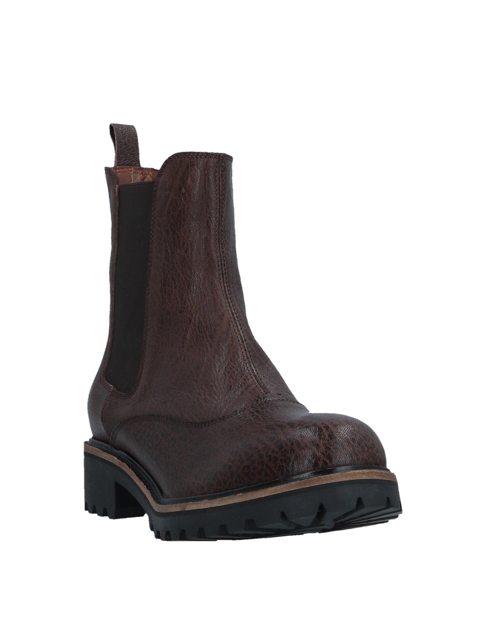 Rabatt Schuhe F.Lli Damen Bruglia Chelsea Boots Damen F.Lli  11520359VM 70bb97