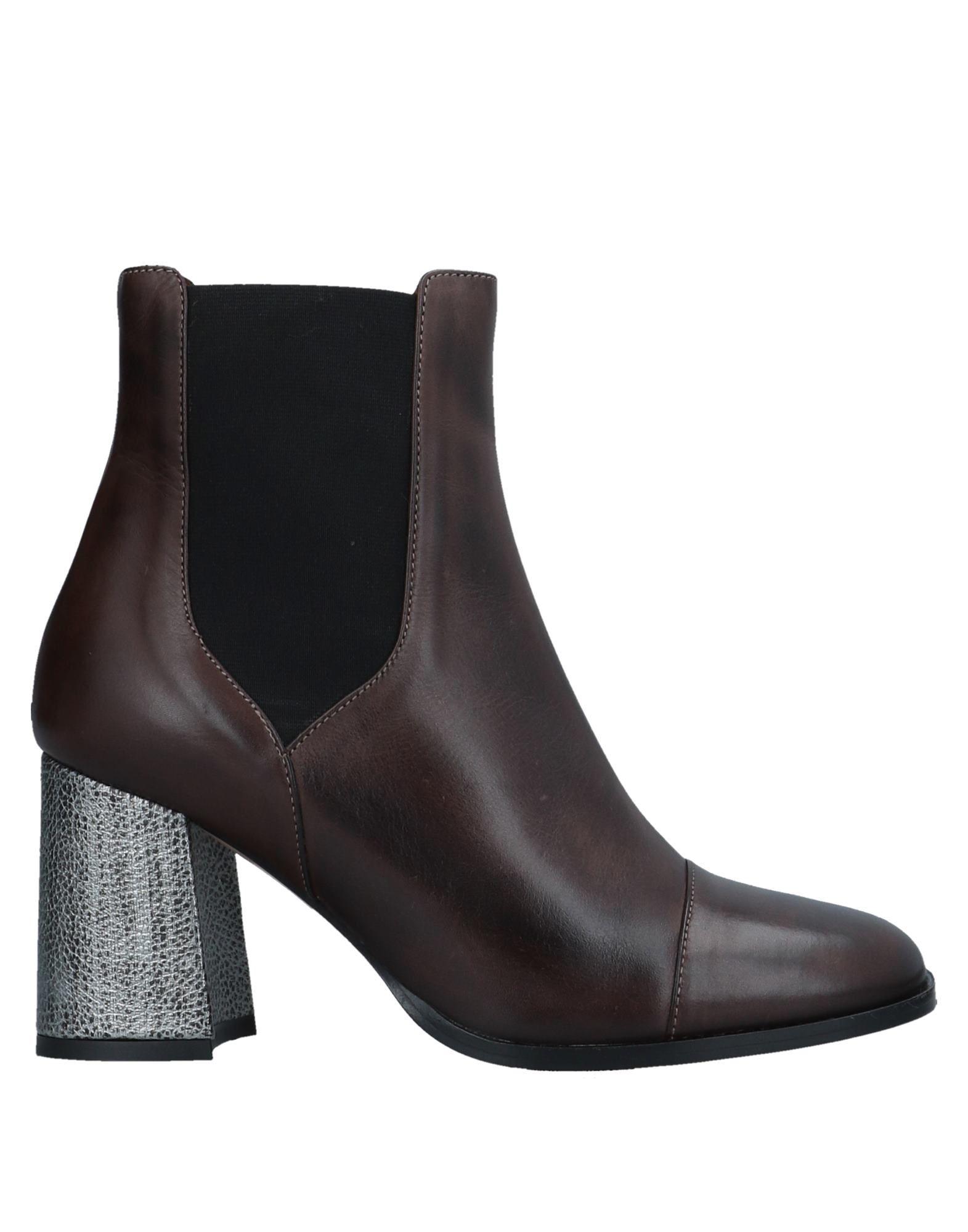 Chelsea Boots Matteo Pitti Bologna Donna - 11520379PJ