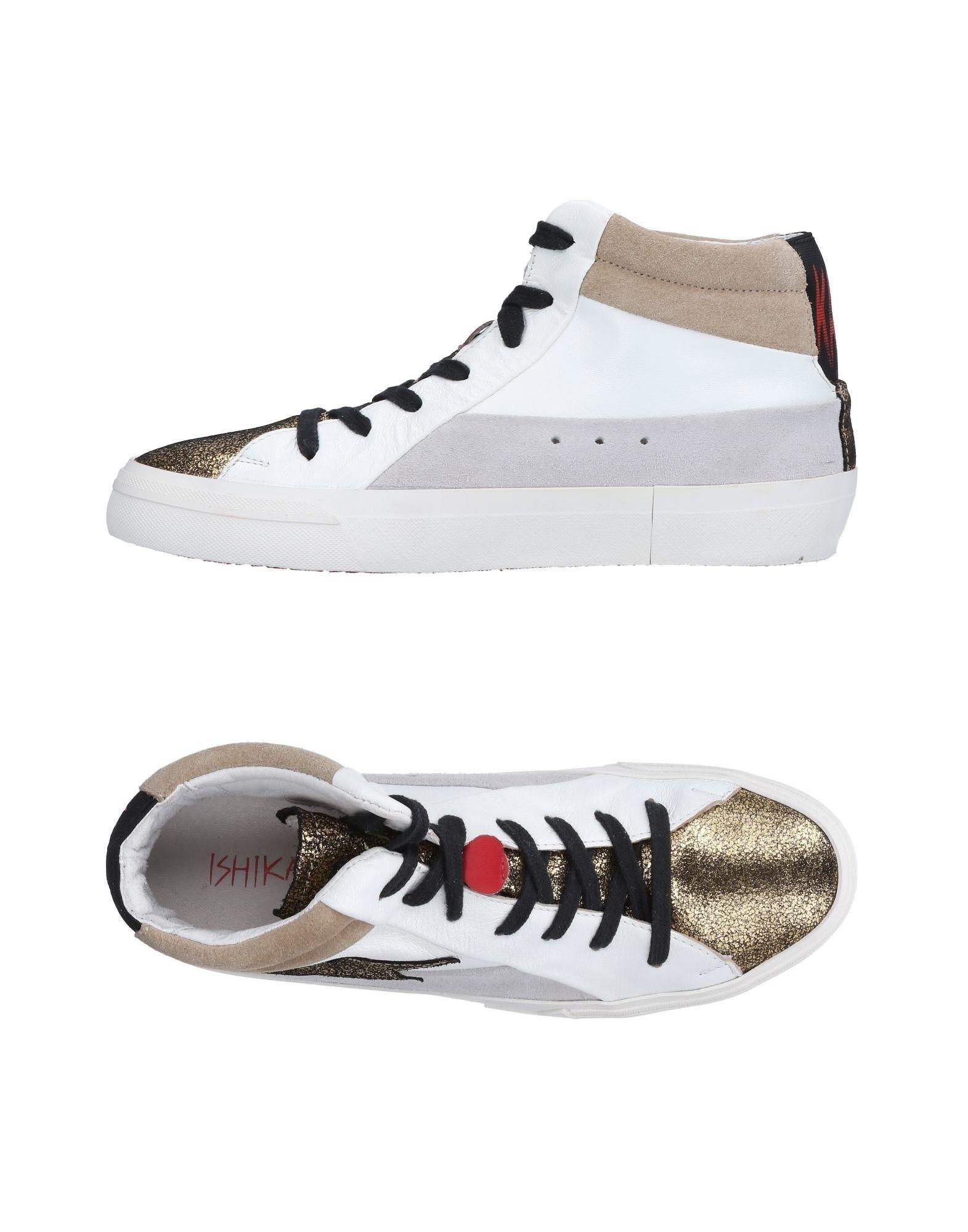 Sneakers Ishikawa Uomo - 11520382LM Scarpe economiche e buone