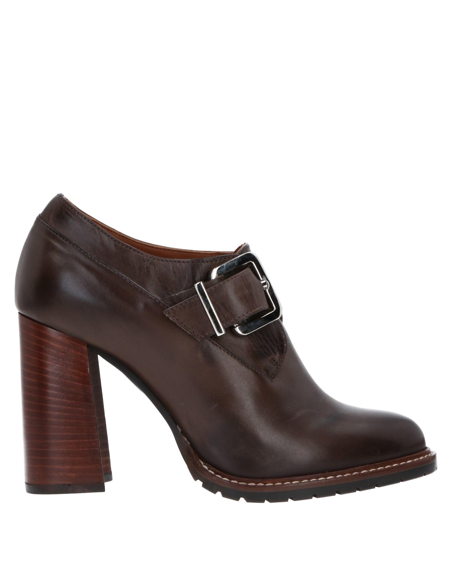 Gut um billige Schuhe zu tragenMatteo Pitti Bologna Stiefelette Damen  11520384VQ