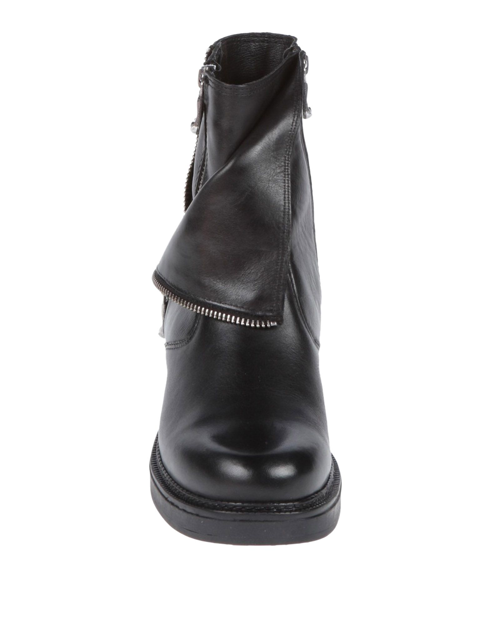 Gusto Stiefelette Gute Damen  11520386WW Gute Stiefelette Qualität beliebte Schuhe 4f6ce4