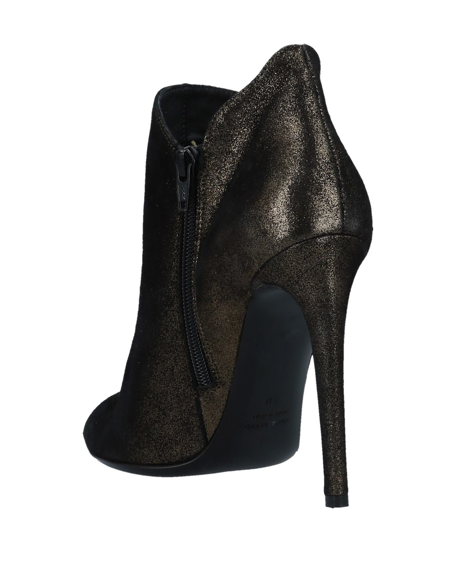 Stilvolle billige Schuhe Giancarlo Paoli 11520391IL Stiefelette Damen  11520391IL Paoli b2ebb1