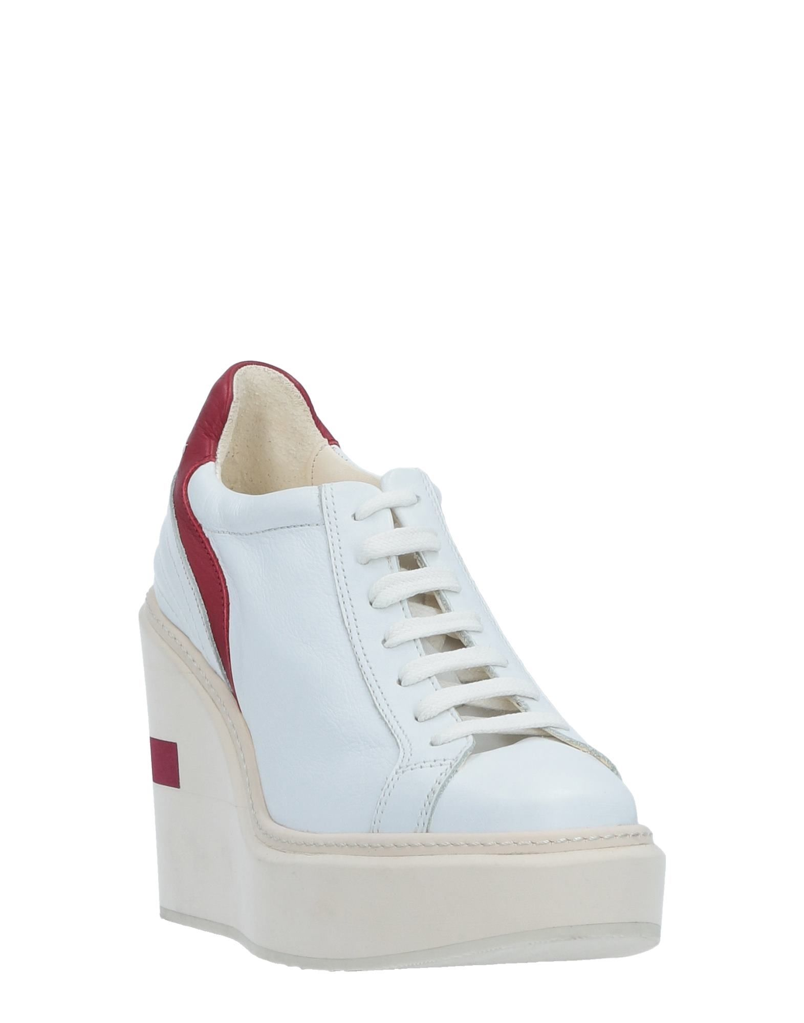 Stilvolle billige Schuhe Manuel Barceló Sneakers Sneakers Sneakers Damen  11520395JX f05e4e