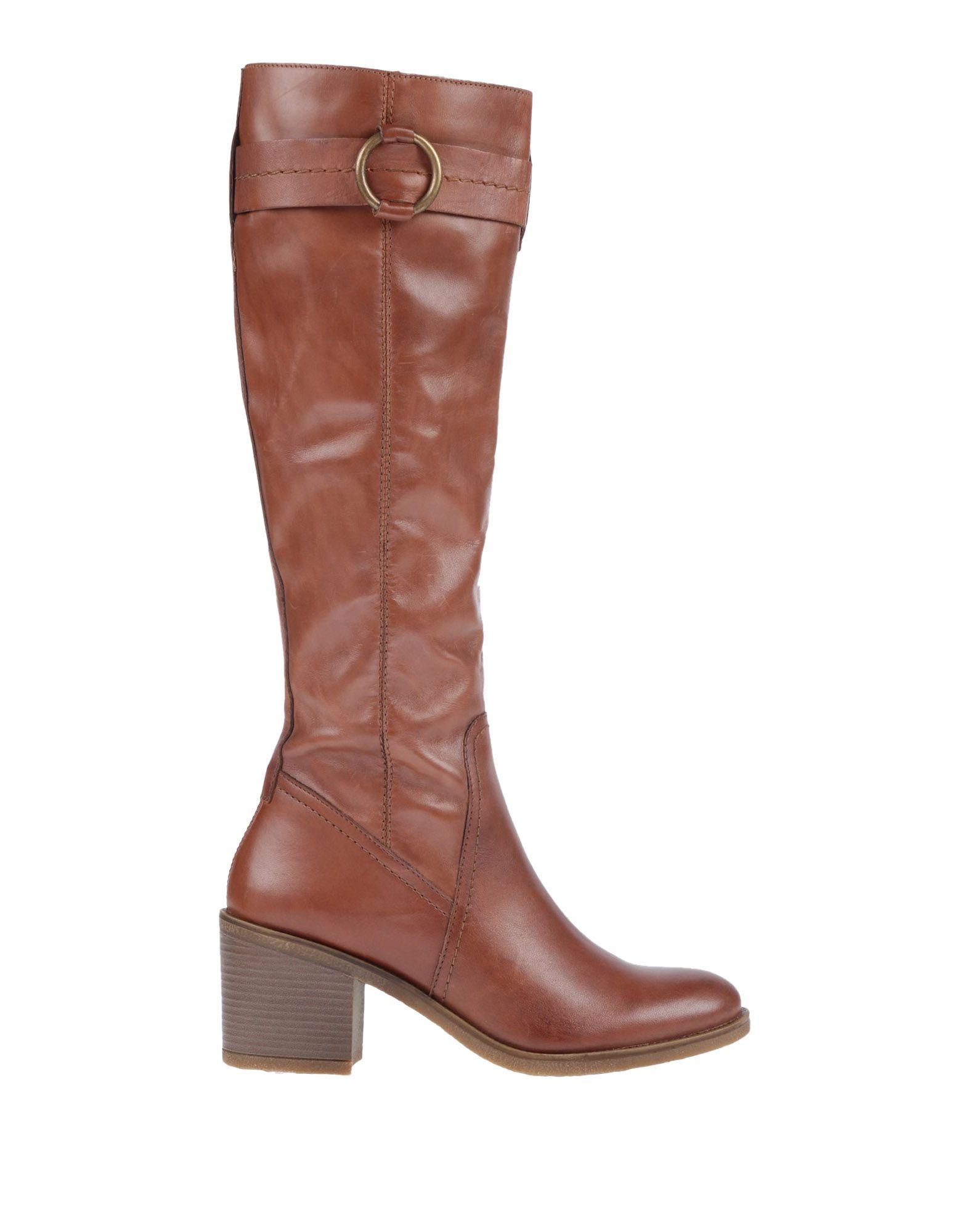 Gut um billige Schuhe zu tragenGusto Stiefel Damen  11520397OR