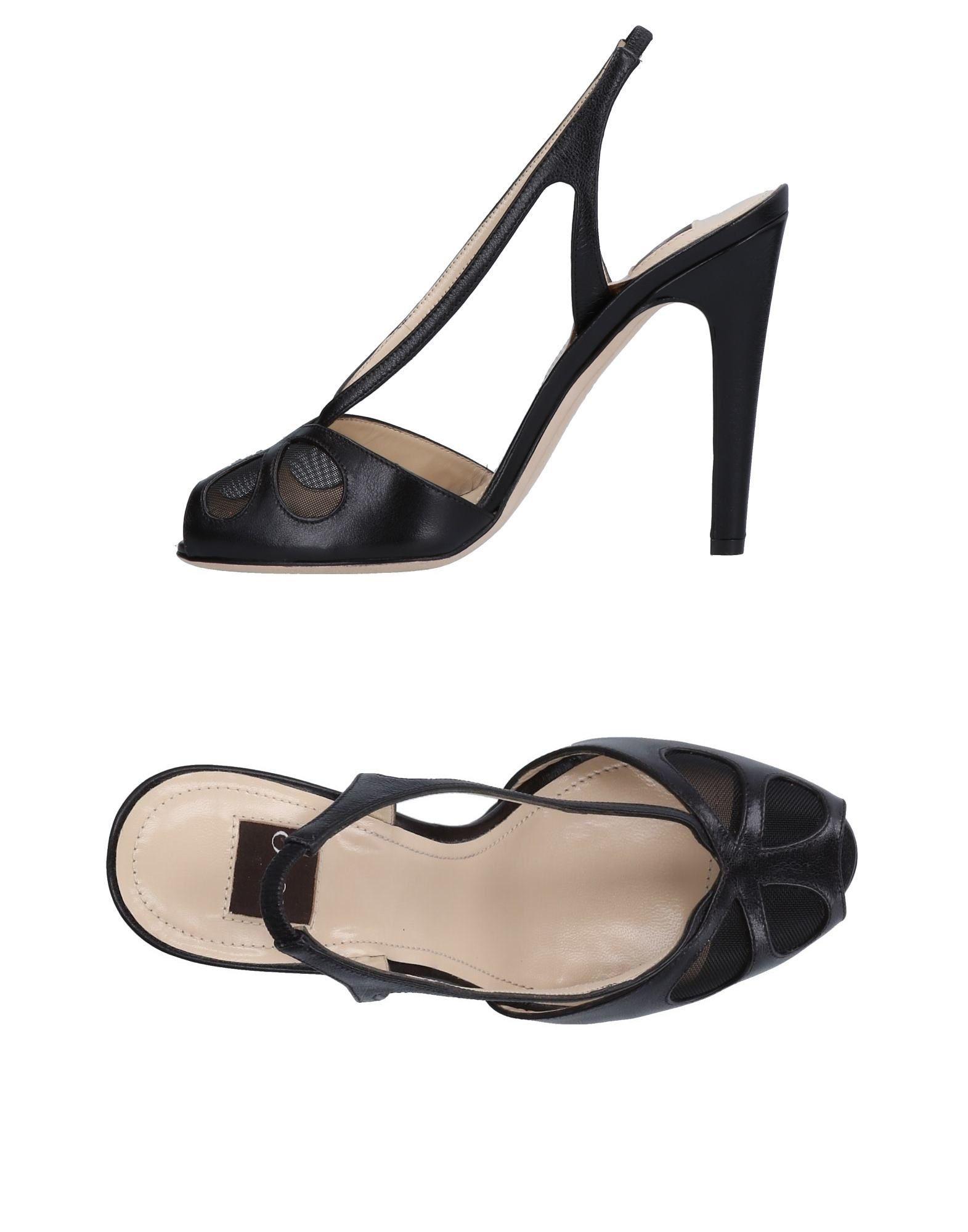 Moda Sandali Rodo Donna - 11520398HB