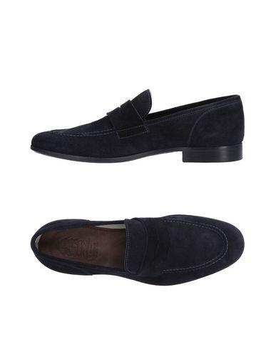 Zapatos con descuento Mocasín Corvari Hombre - Mocasines Corvari - 11520399FT Café