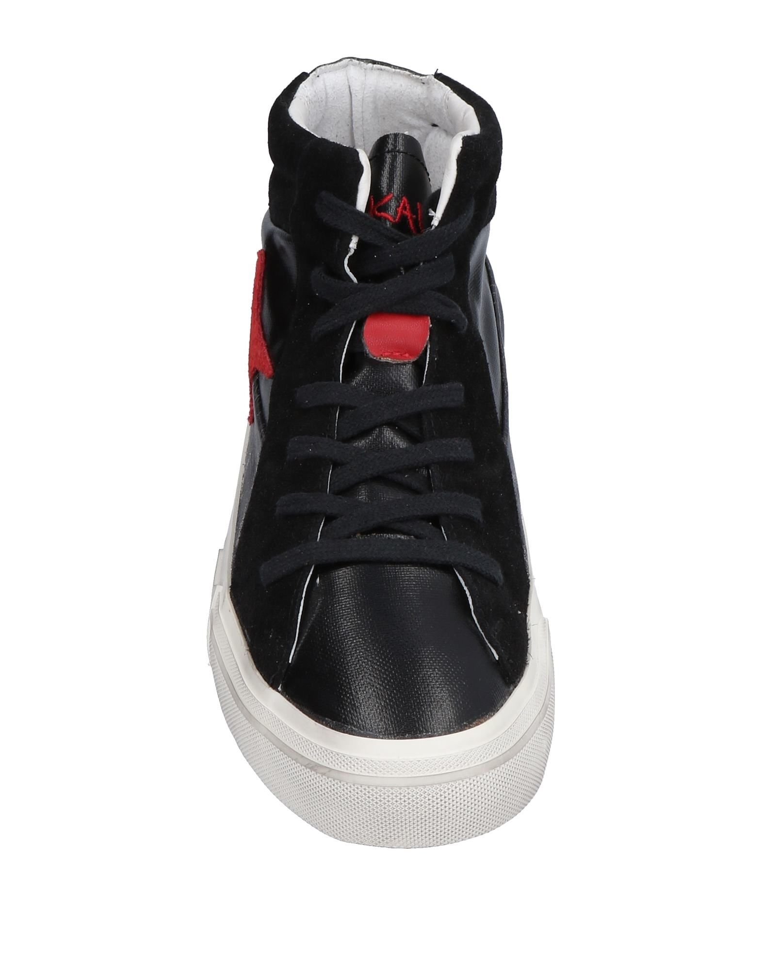 Rabatt Herren echte Schuhe Ishikawa Sneakers Herren Rabatt  11520410WJ 10cc8f
