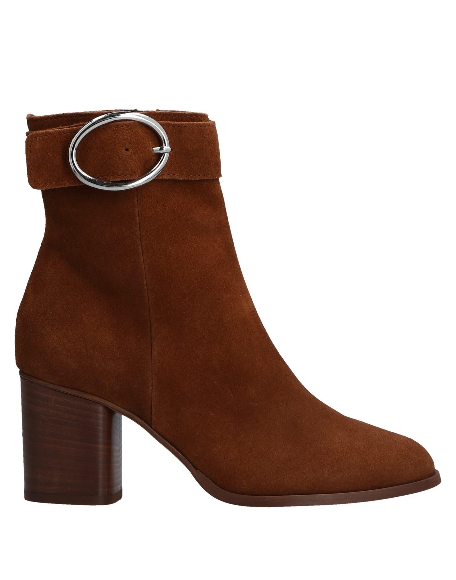 Gusto Stiefelette Damen  11520416AB Gute Qualität beliebte Schuhe