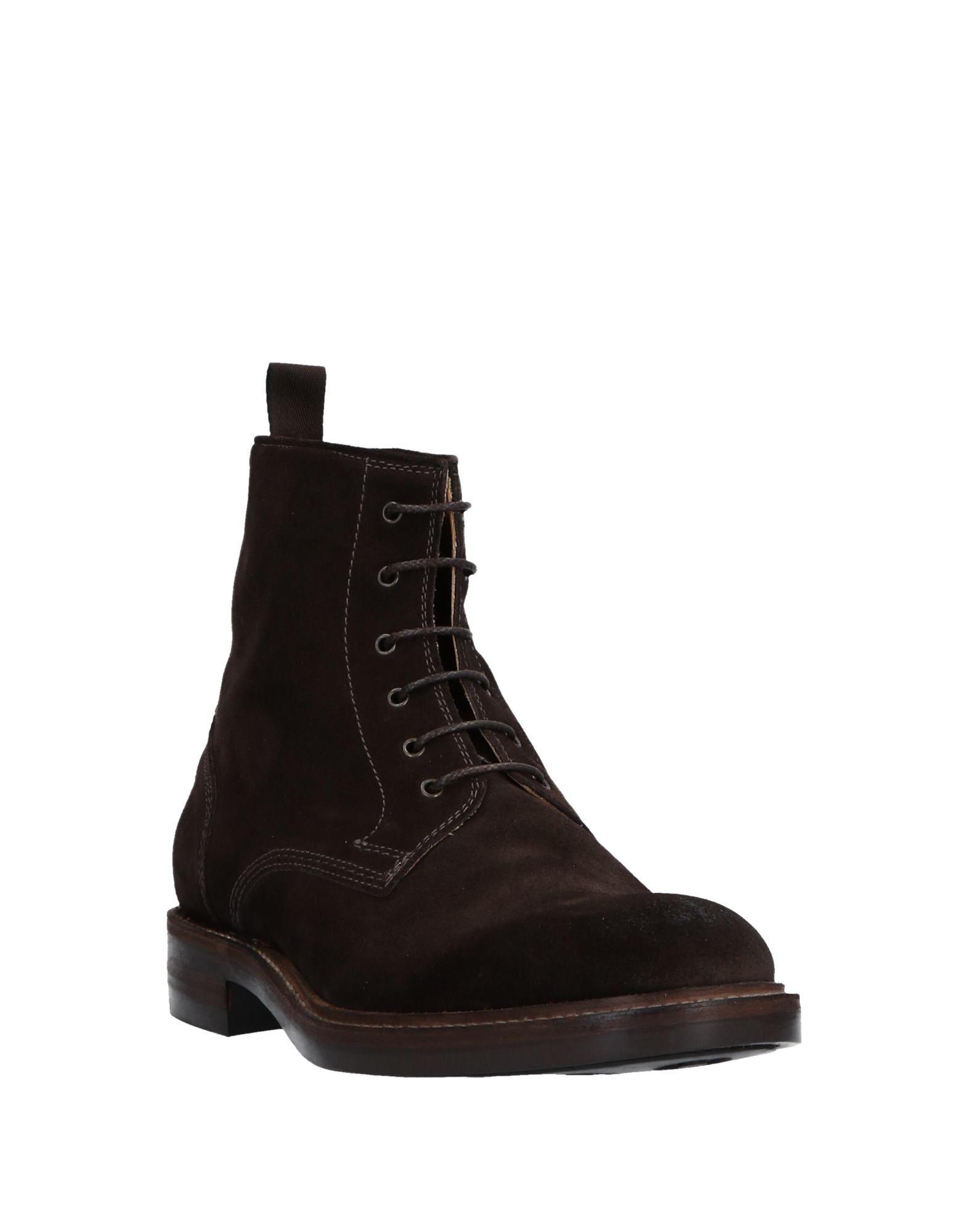 Corvari Gute Stiefelette Herren  11520426MN Gute Corvari Qualität beliebte Schuhe 5f6e09