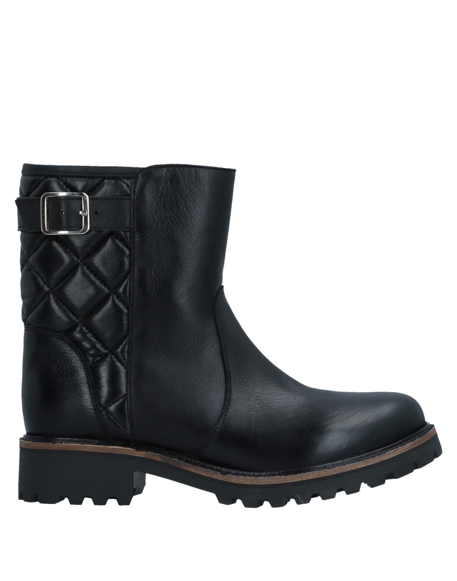 Rabatt Schuhe F.Lli Bruglia Stiefelette Damen  11520427OU