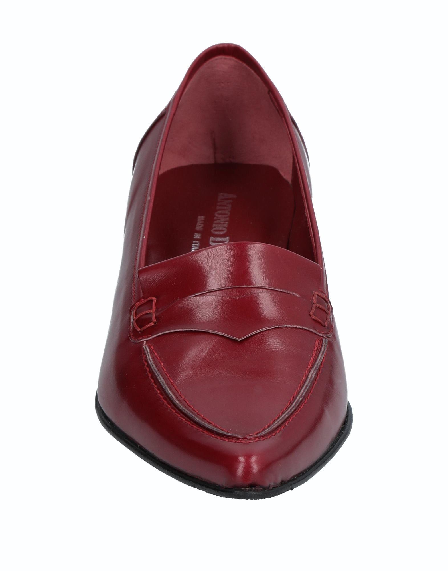 Antonio De Luca Mokassins beliebte Damen  11520434RL Gute Qualität beliebte Mokassins Schuhe beb70a