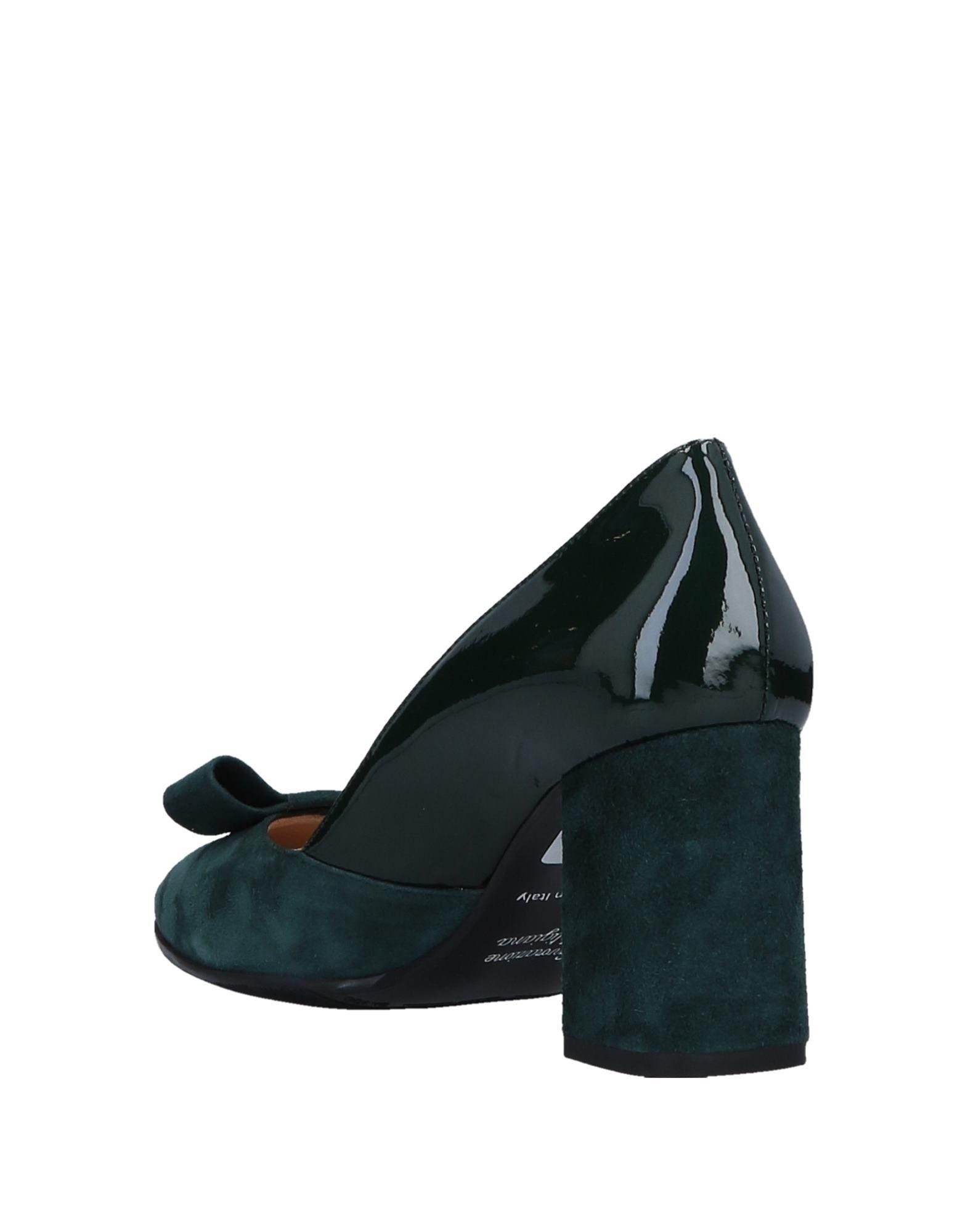 F.Lli Bruglia 11520436GBGut Pumps Damen  11520436GBGut Bruglia aussehende strapazierfähige Schuhe 4a4b20