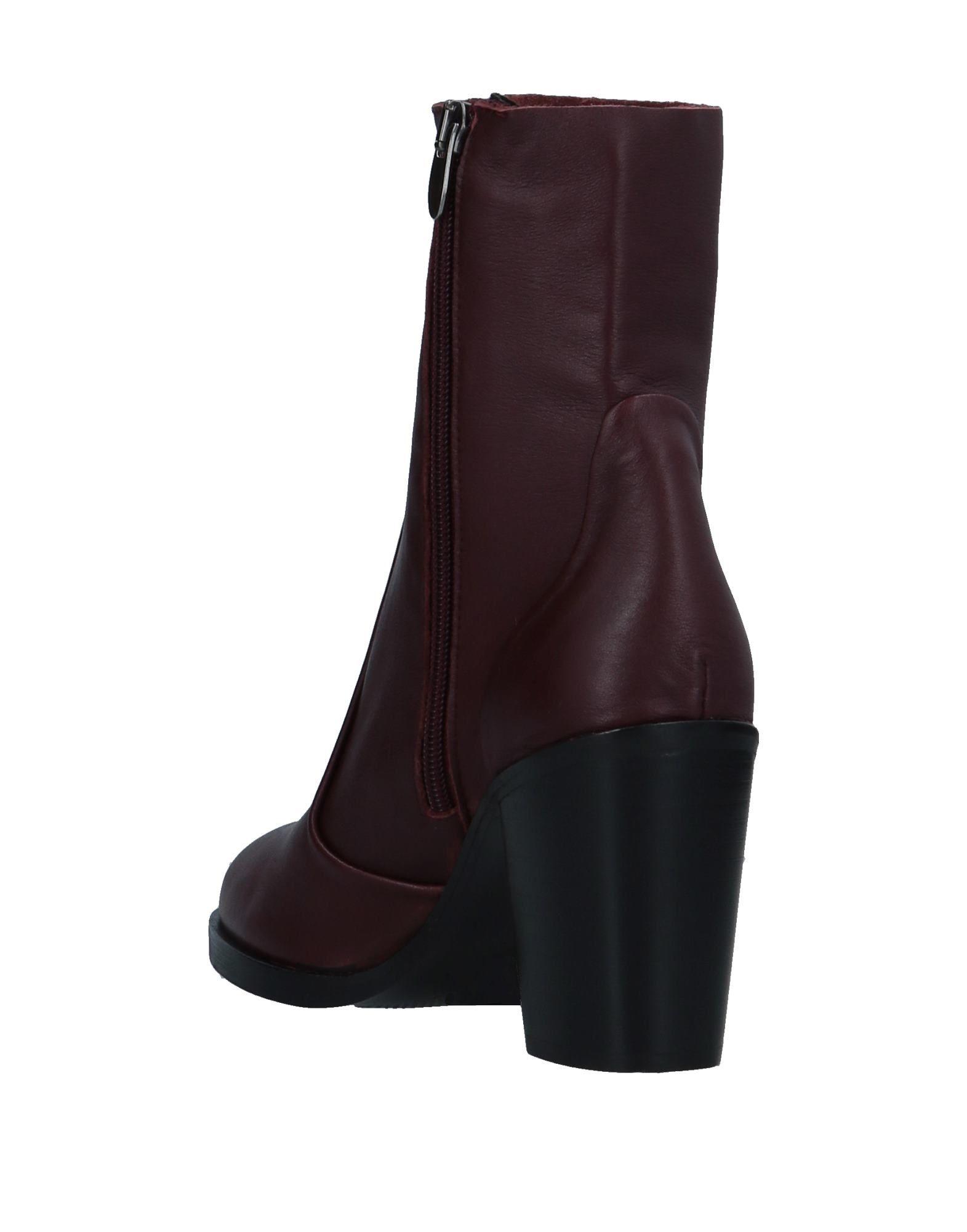 Cross Walk Stiefelette Damen  Schuhe 11520452JJGut aussehende strapazierfähige Schuhe  902402