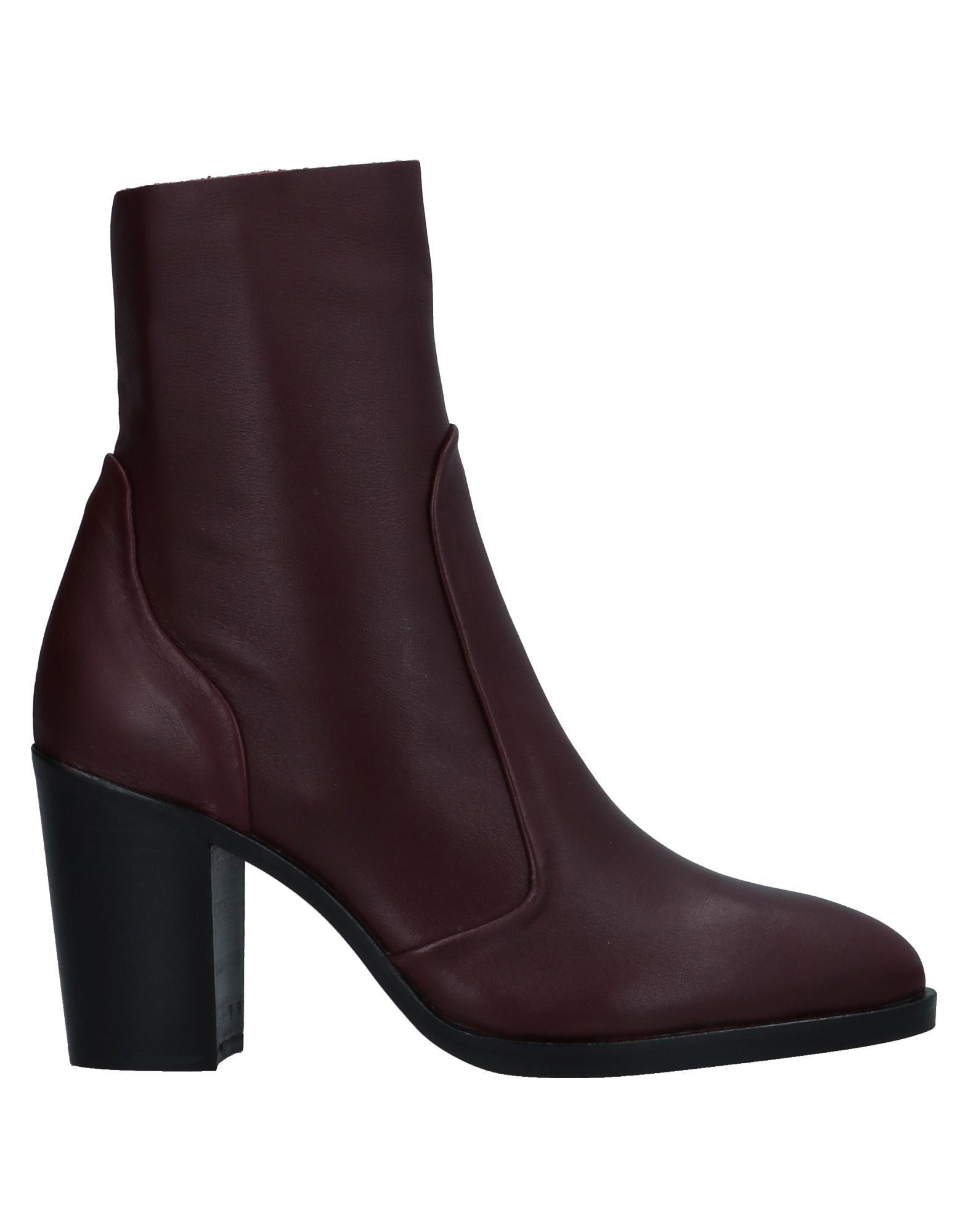 Cross Walk Stiefelette Damen  11520452JJGut aussehende strapazierfähige Schuhe