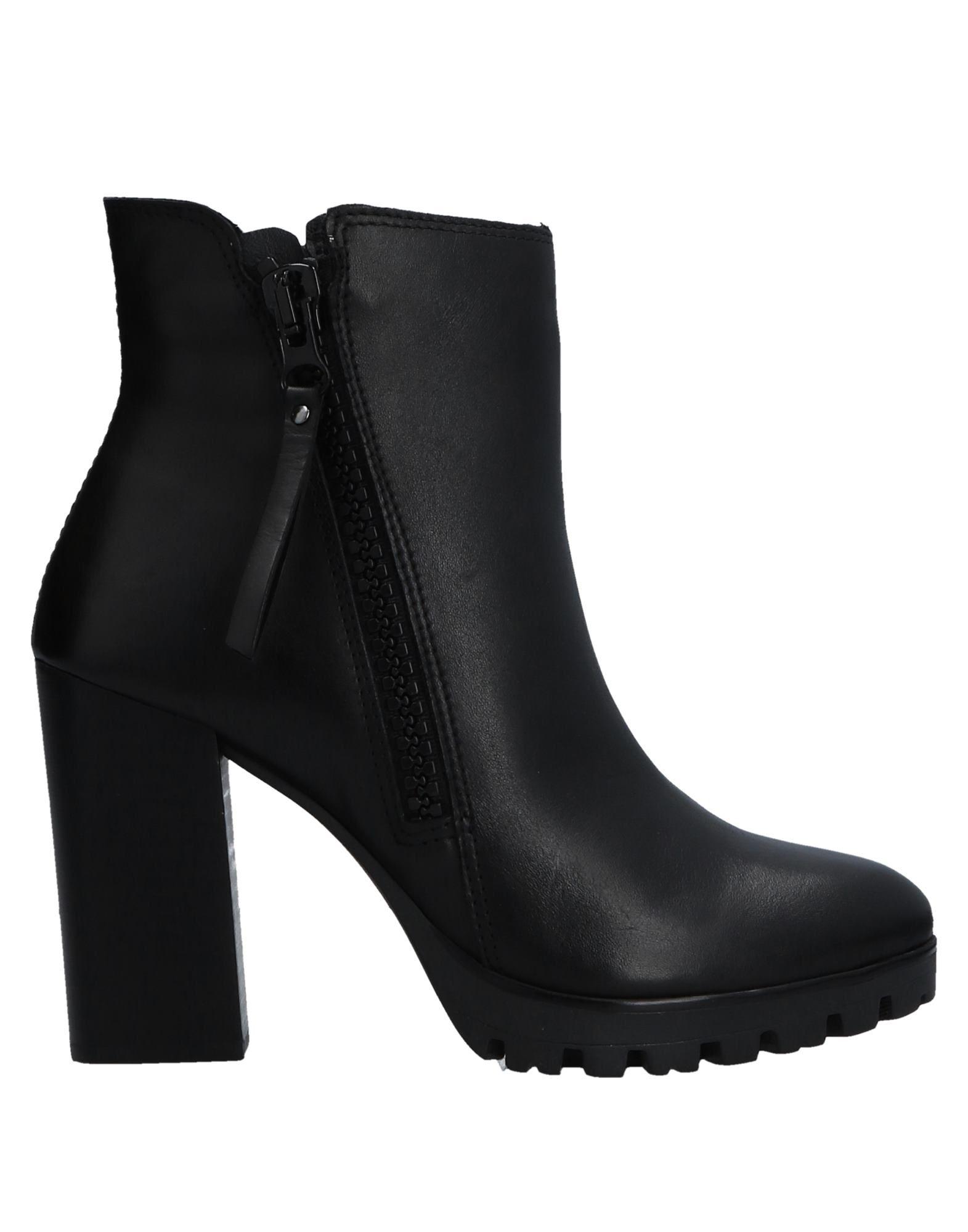 Gusto Stiefelette Damen  11520454XW Gute Qualität beliebte Schuhe