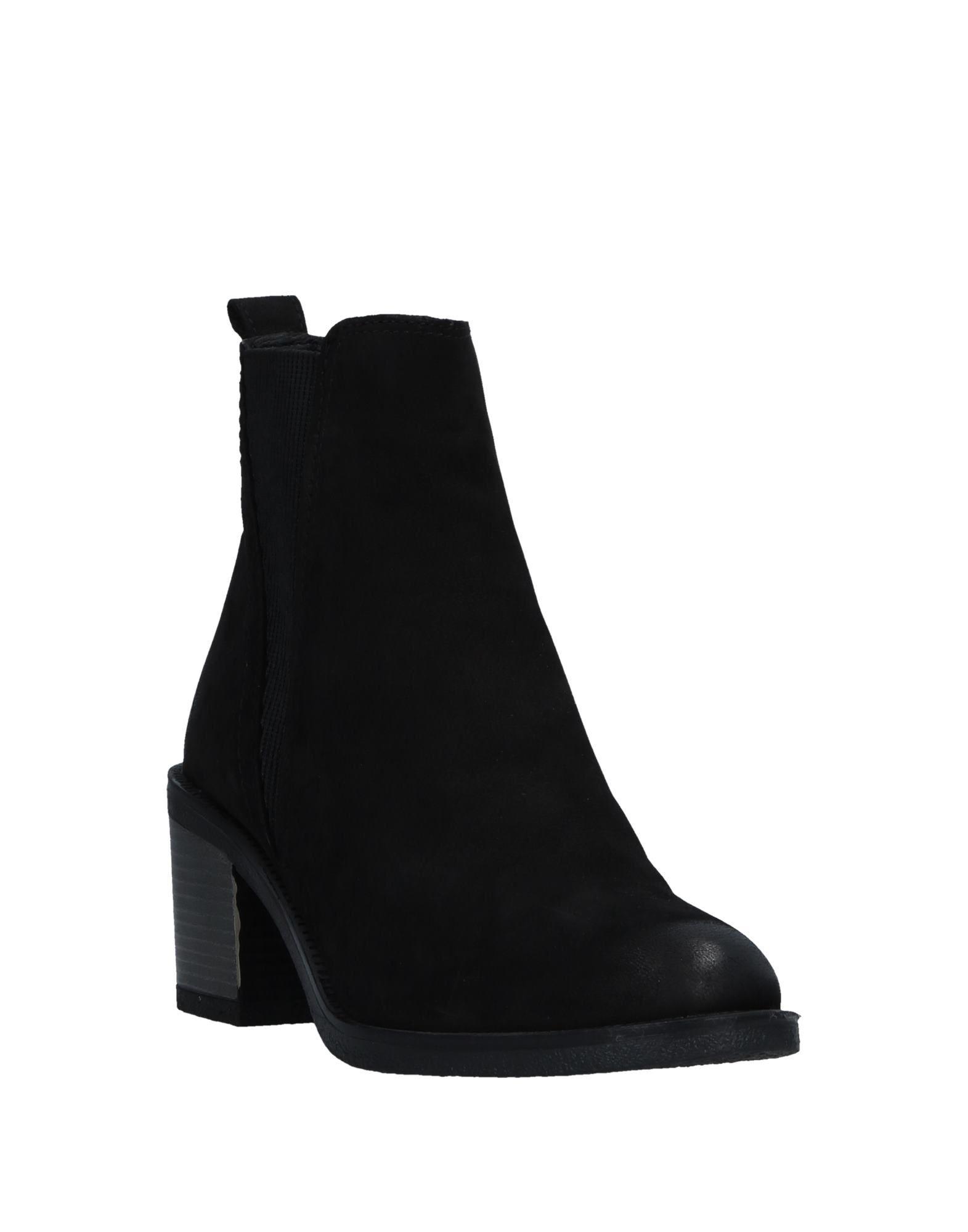 Gusto Stiefelette Damen beliebte  11520519HK Gute Qualität beliebte Damen Schuhe 469519