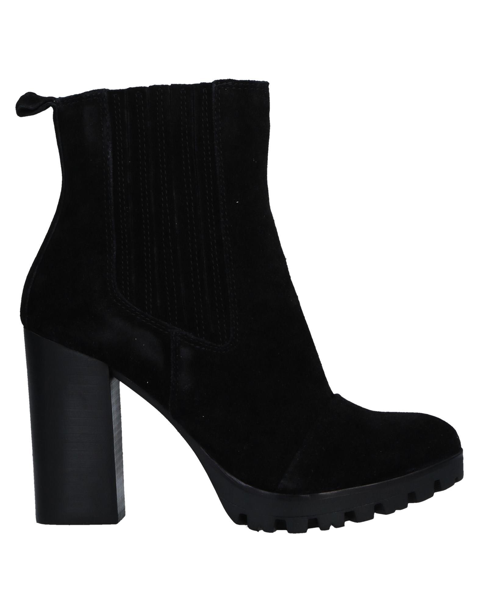 Gusto Stiefelette Damen  11520520GN Gute Qualität beliebte Schuhe