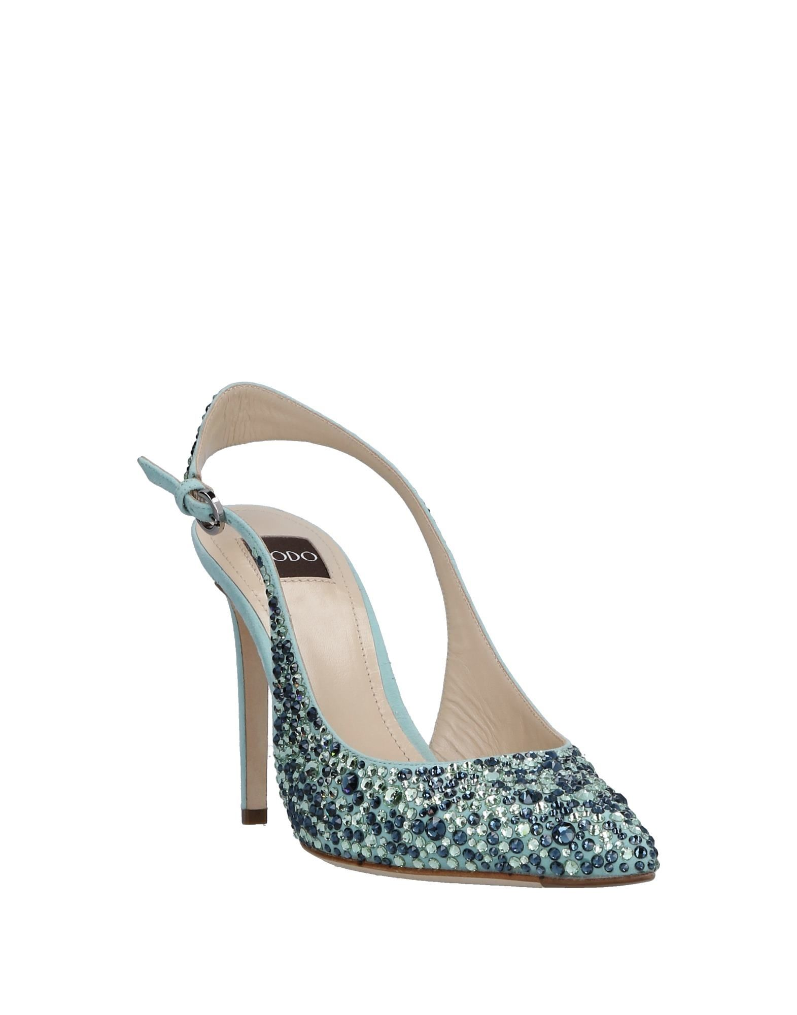 Rodo gut Pumps Damen  11520526WJGünstige gut Rodo aussehende Schuhe 37bd80