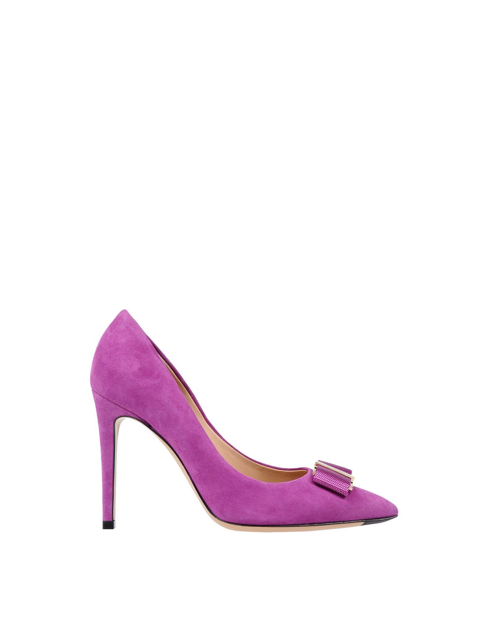 Salvatore Ferragamo Pumps Damen  Schuhe 11520558BQGünstige gut aussehende Schuhe  7b651f