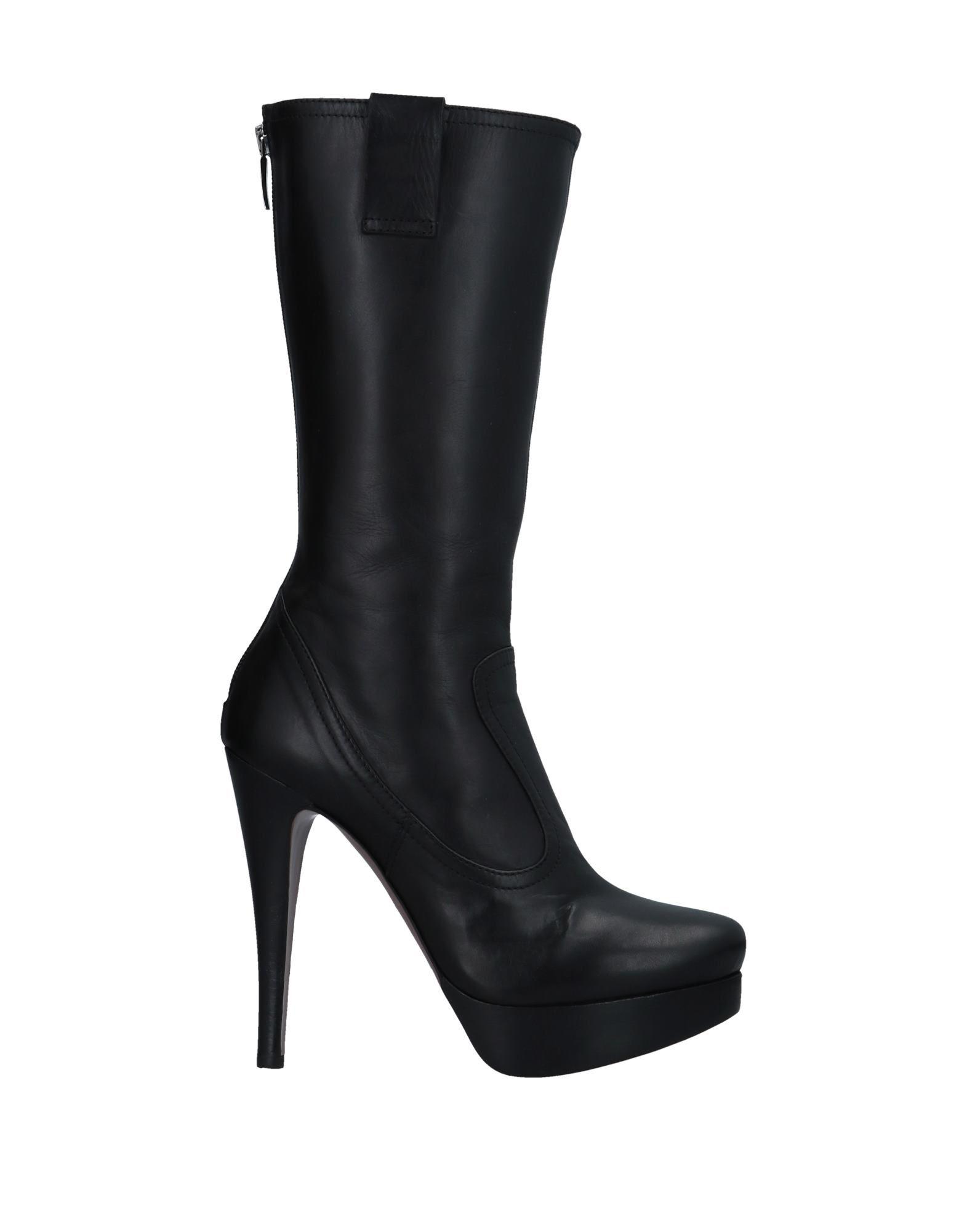 Rabatt Schuhe Maria Cristina Stiefel Damen  11520560NS