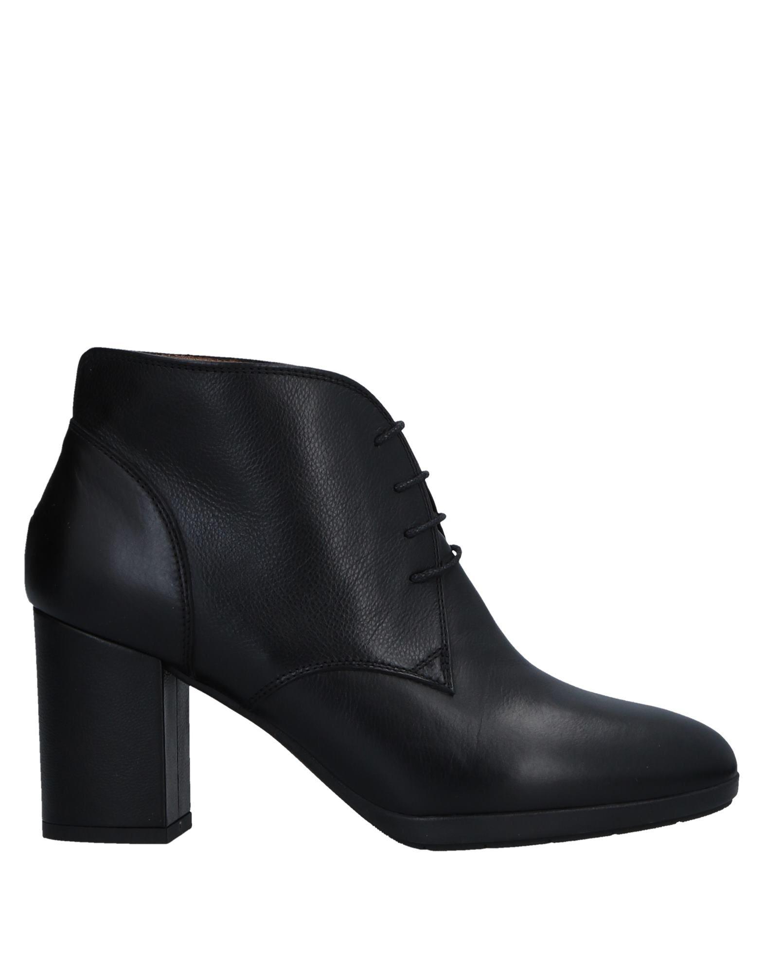 Rabatt Schuhe F.Lli Bruglia Stiefelette Damen  11520571OJ