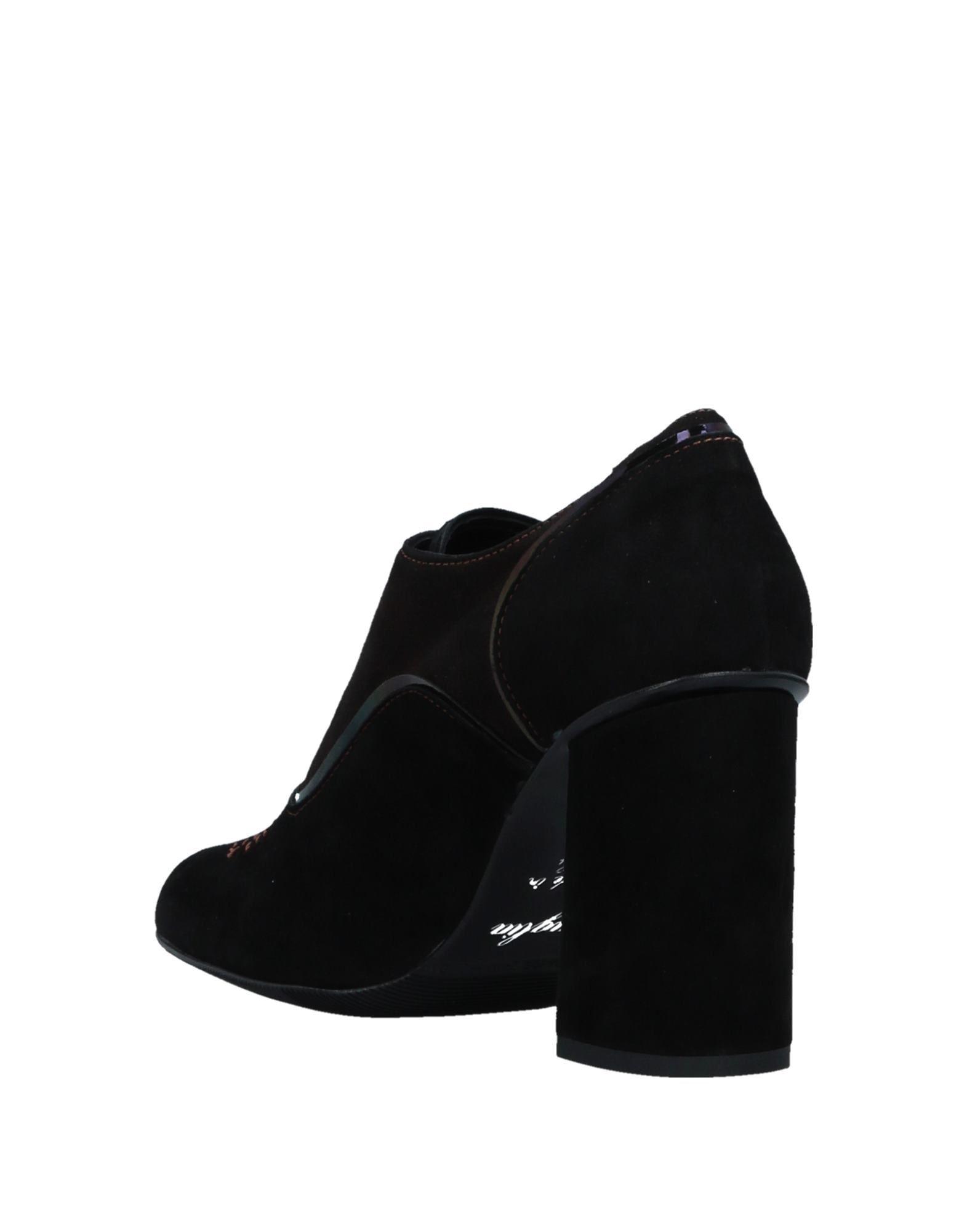 Stilvolle Schnürschuhe billige Schuhe F.Lli Bruglia Schnürschuhe Stilvolle Damen  11520582WD cbf911