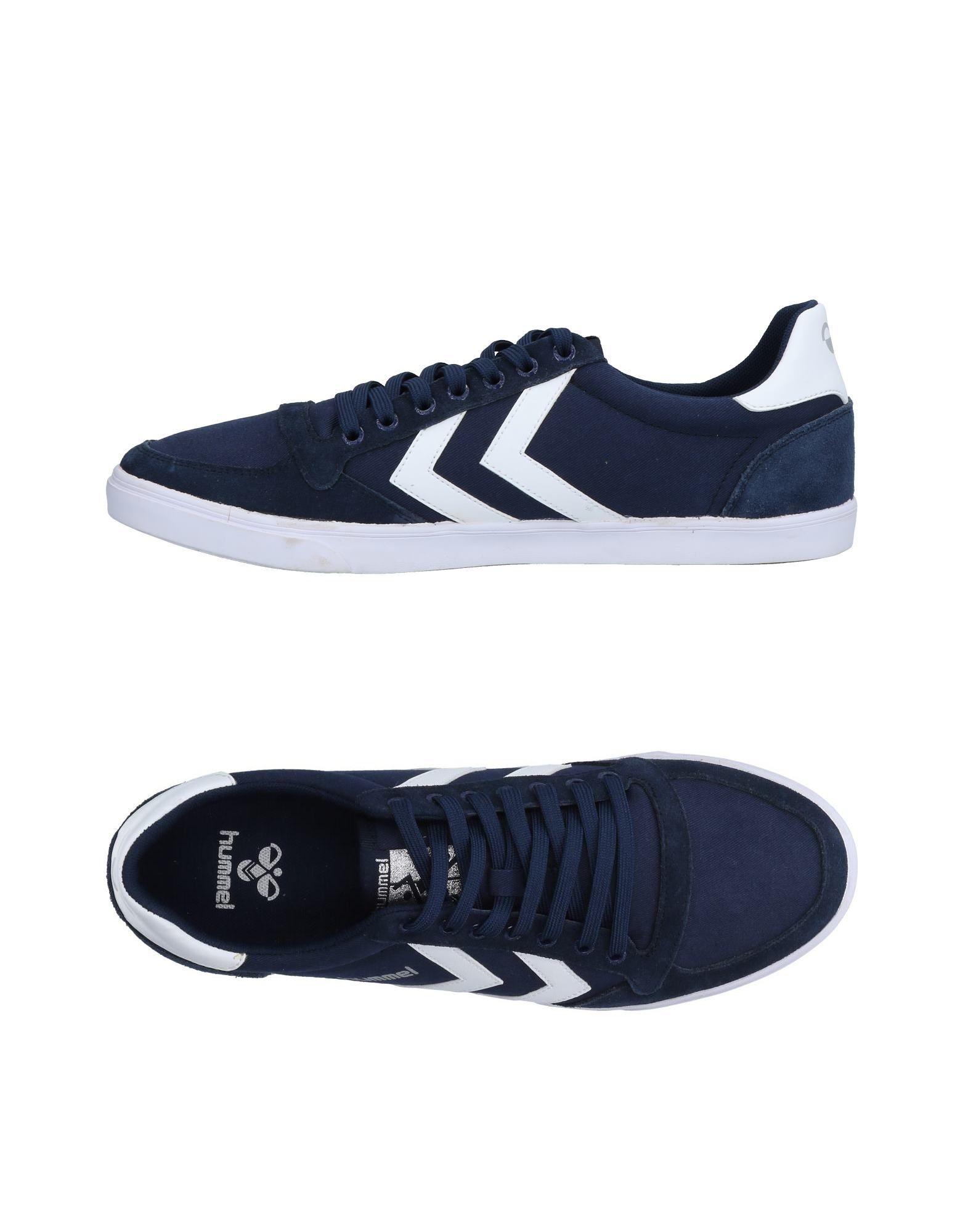 Moda Uomo Sneakers Hummel Uomo Moda - 11520589BI 16d393