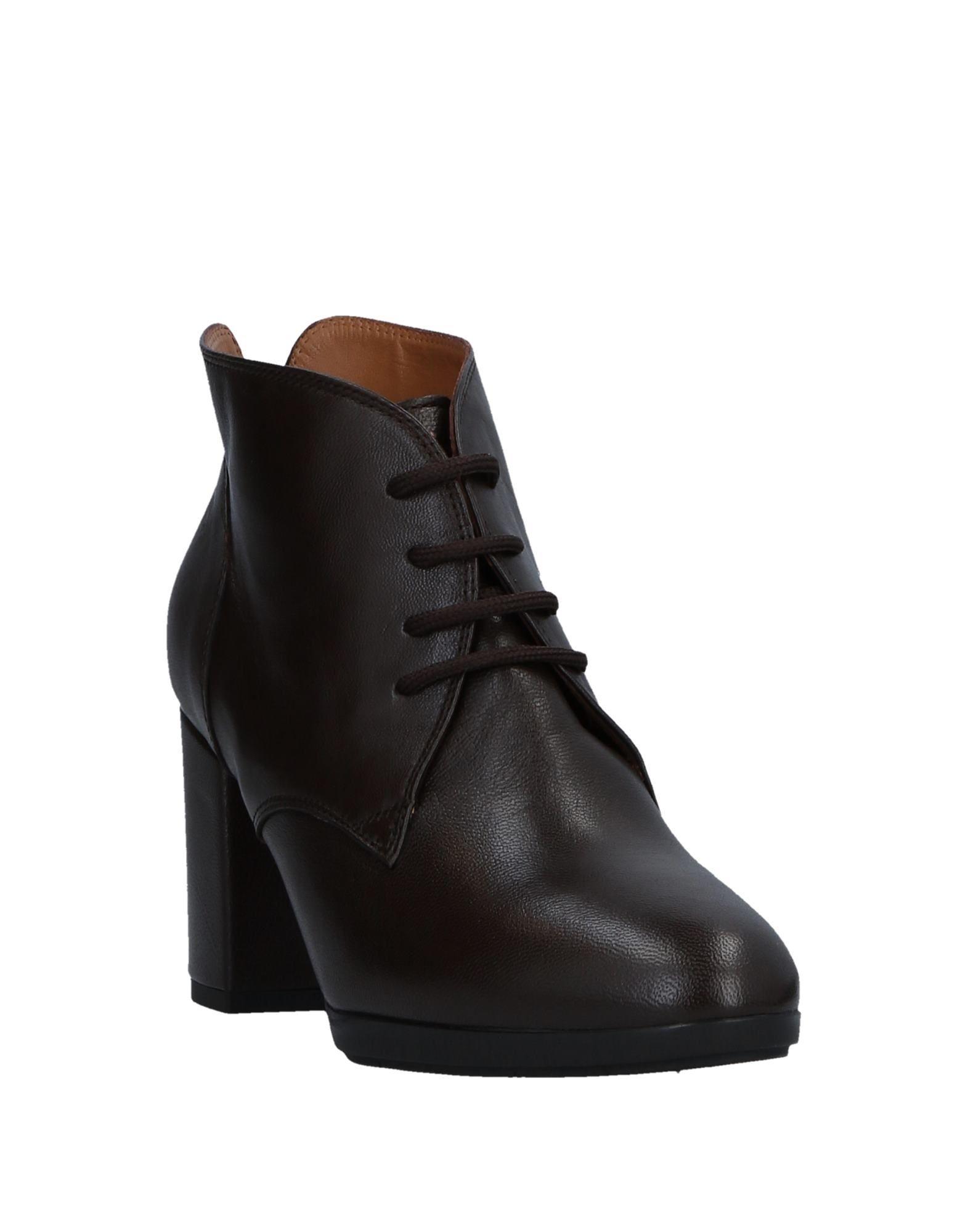 Rabatt Schuhe F.Lli Bruglia Stiefelette Stiefelette Stiefelette Damen  11520593OR 9145e3