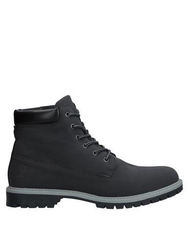 Zapatos y cómodos y Zapatos versátiles Botín Rifle Hombre - Botines Rifle - 11520601LU Ocre dcdce8