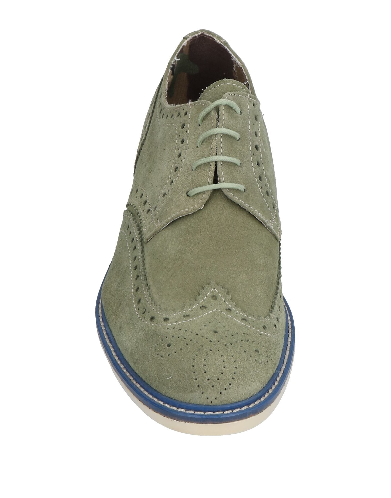 Rabatt echte Schuhe At.P.Co  Schnürschuhe Herren  At.P.Co 11520606KX b489be