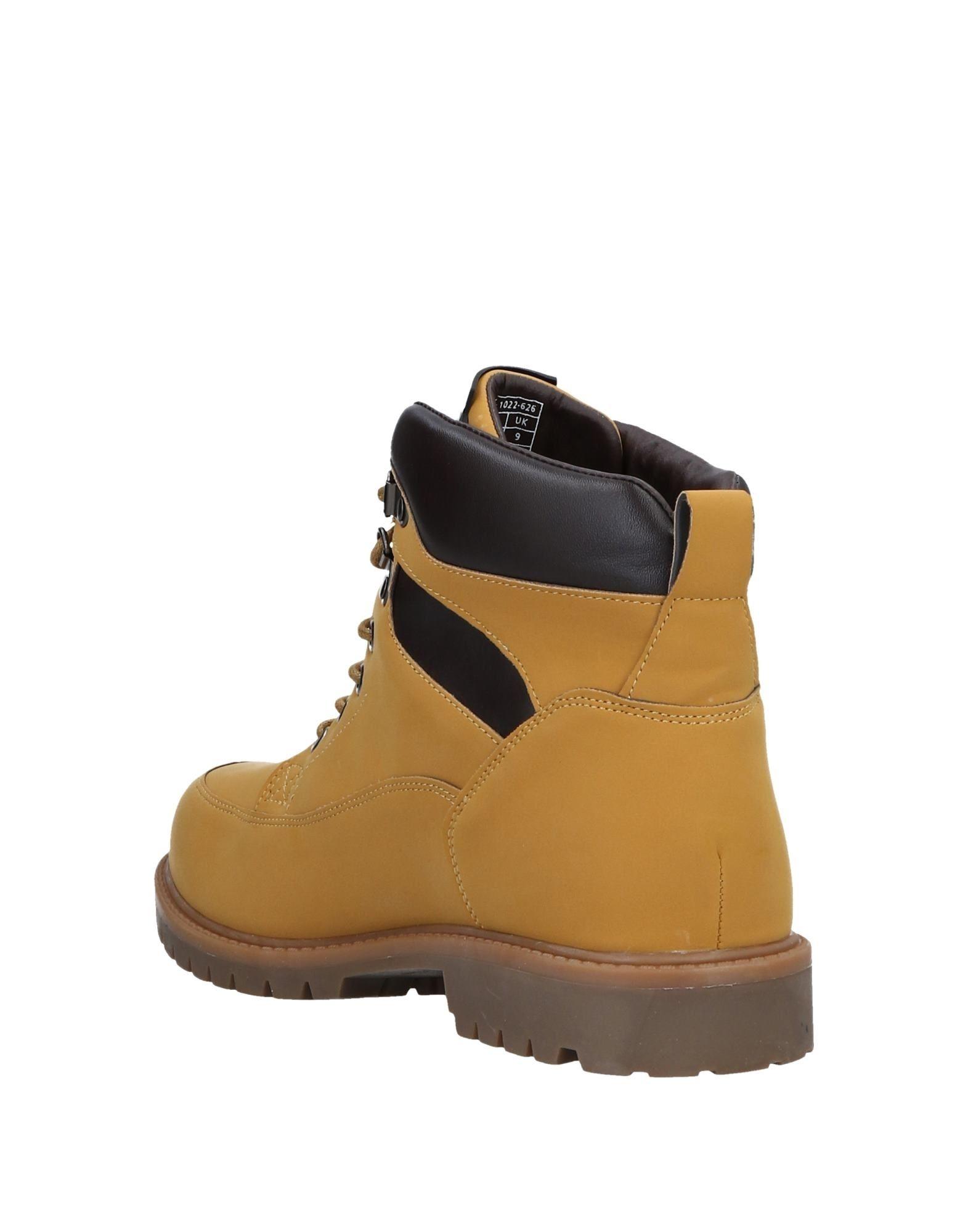 Rabatt echte Schuhe 11520608LX Rifle Stiefelette Herren  11520608LX Schuhe 4512f1