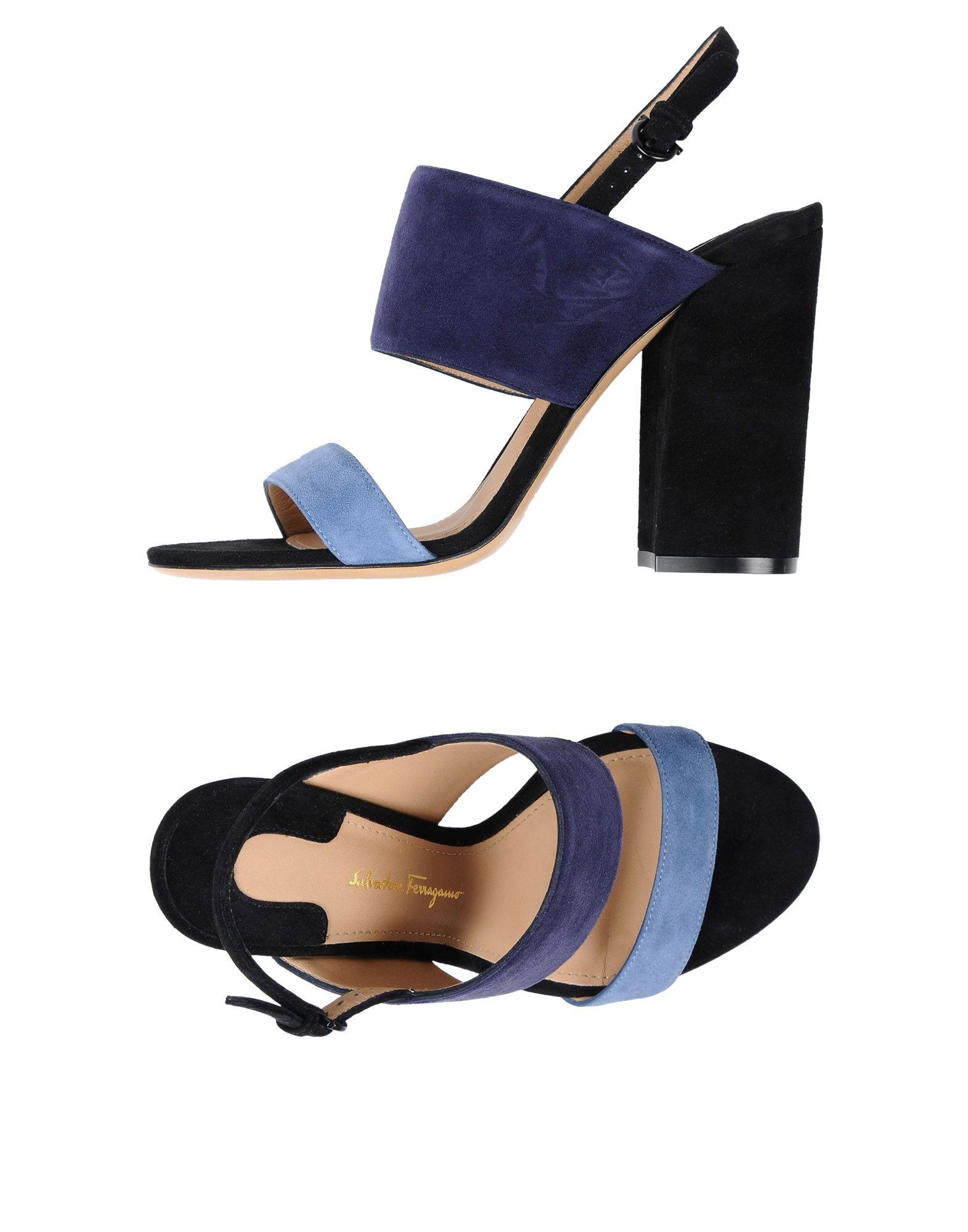 Salvatore Ferragamo Ferragamo Ferragamo Sandals - Women Salvatore Ferragamo Sandals online on  United Kingdom - 11520612RQ 8b2254