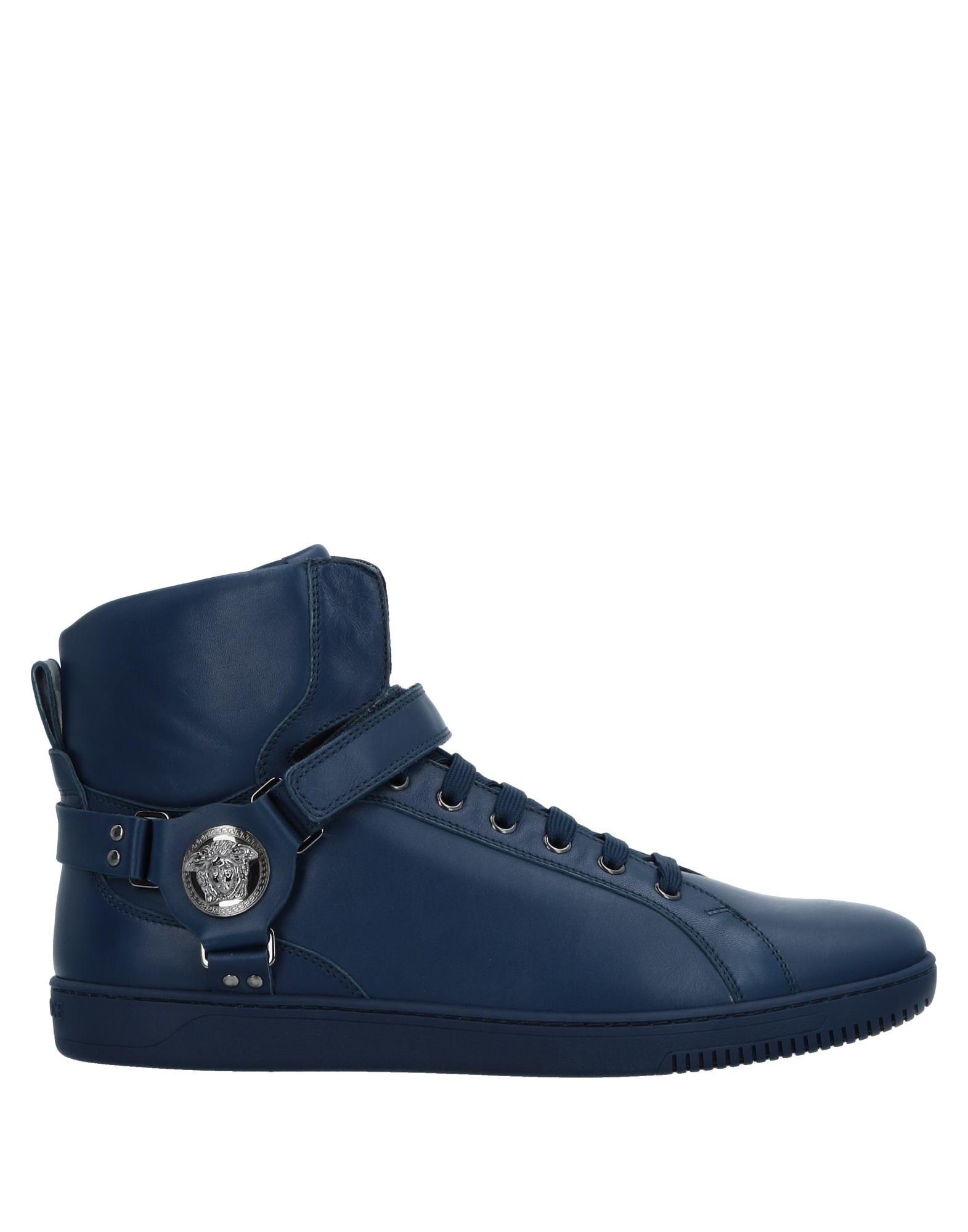 Versace Sneakers Herren  11520614VC Gute Qualität beliebte Schuhe