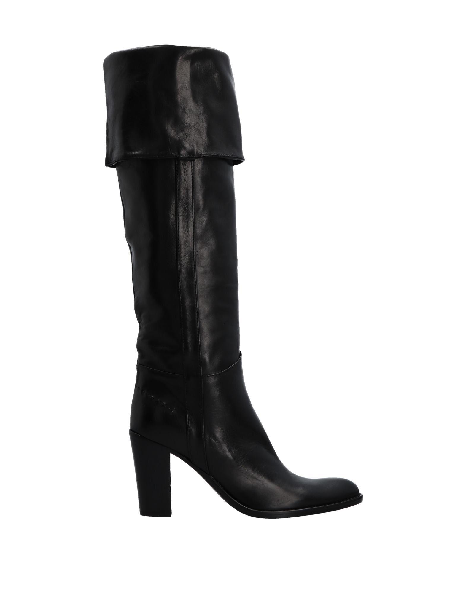 Lena Milos Stiefel Damen  11520628CI Beliebte Schuhe