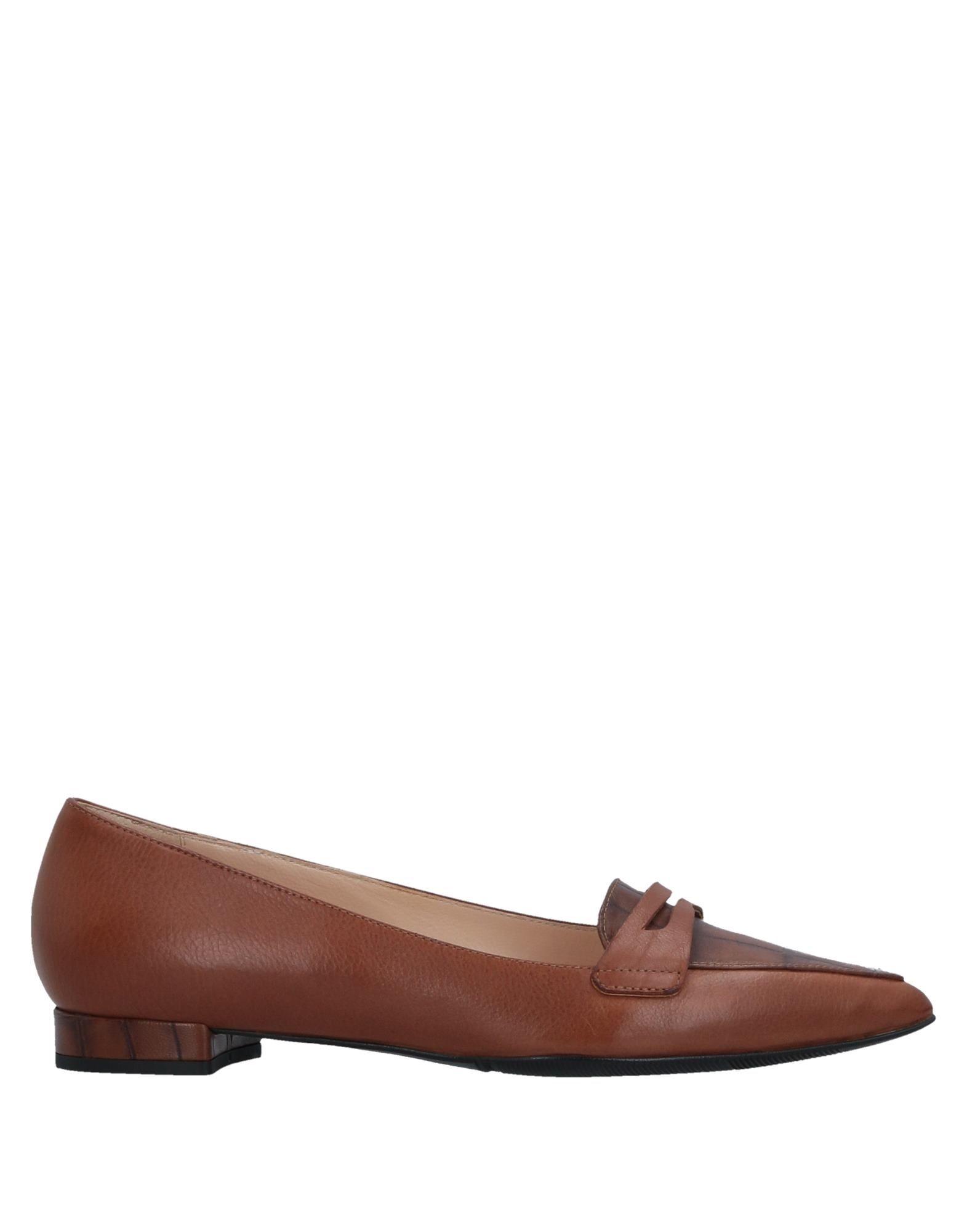 F.Lli Bruglia Mokassins Damen  11520629UI Neue Schuhe