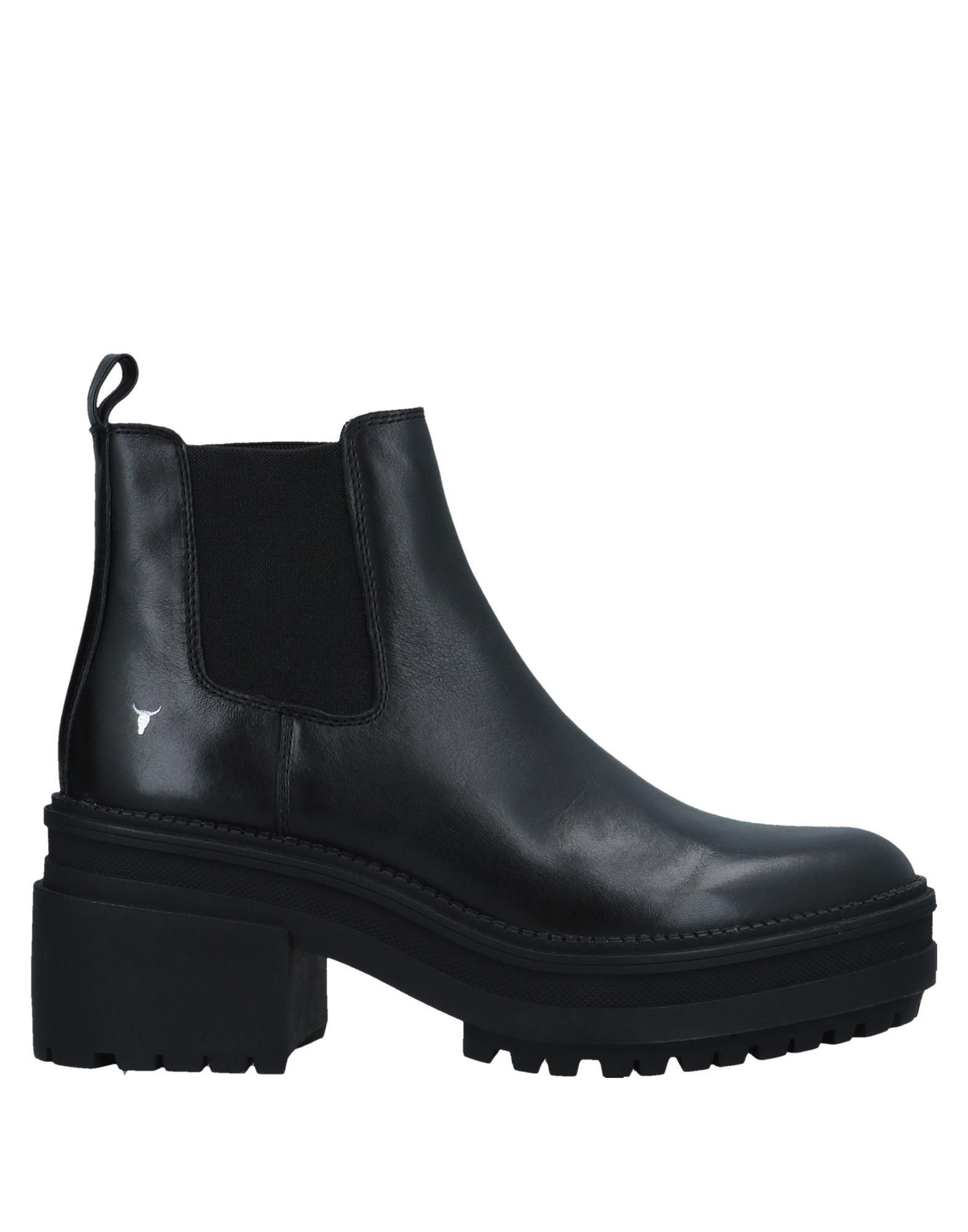 Windsor  Smith Chelsea Boots Damen  Windsor 11520634VI Gute Qualität beliebte Schuhe dd39a4