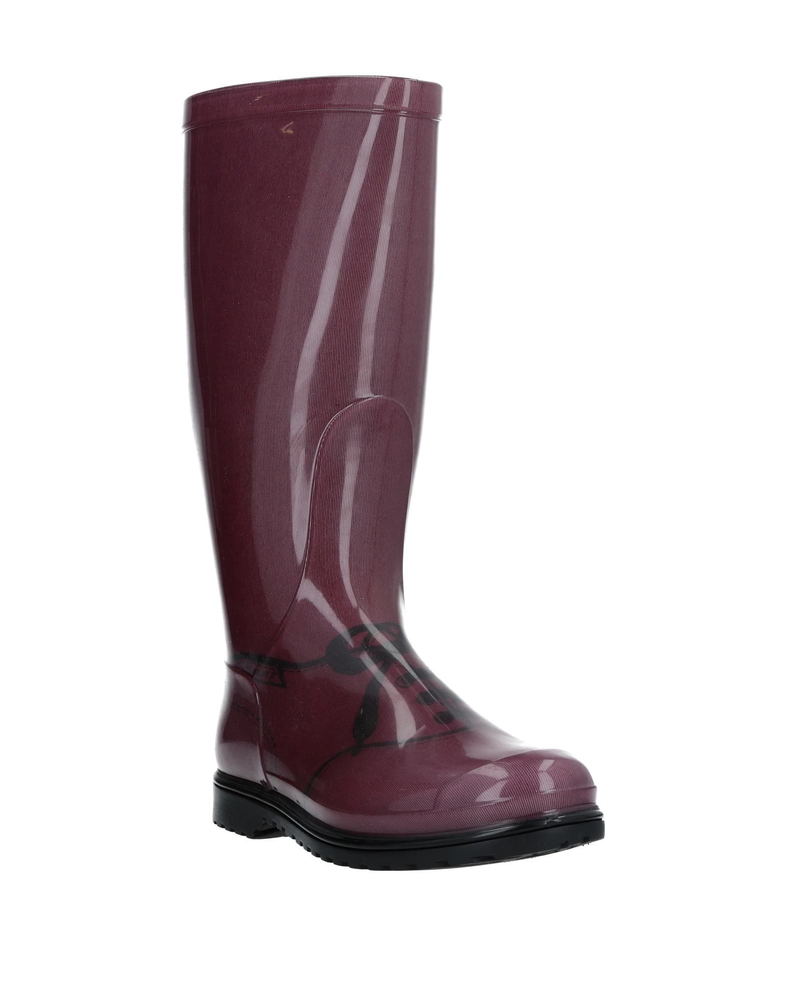 Marc By Marc Jacobs strapazierfähige Stiefel Damen  11520638QCGut aussehende strapazierfähige Jacobs Schuhe ca2291