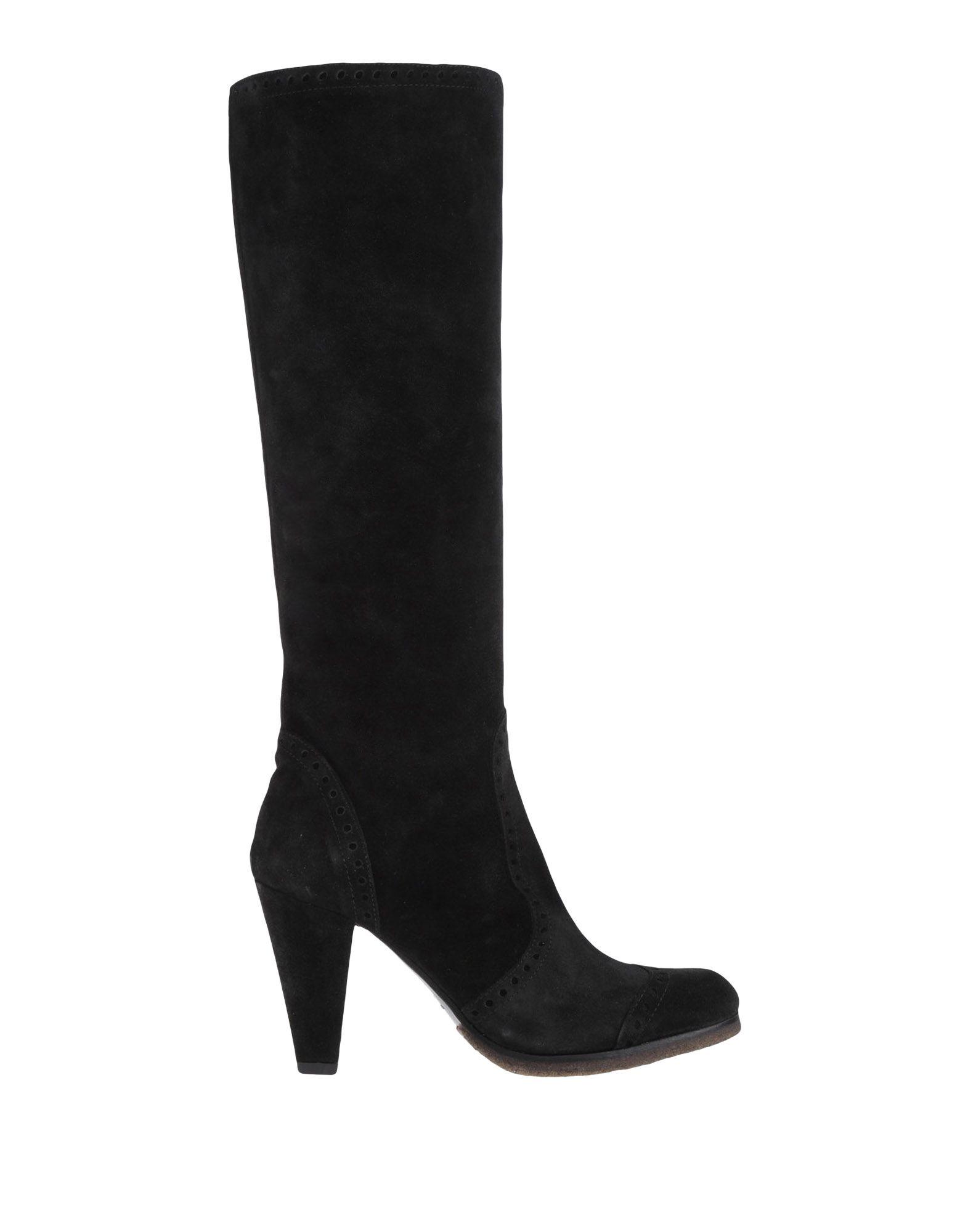 Lena Milos  Stiefel Damen  Milos 11520643RN Beliebte Schuhe 08af01