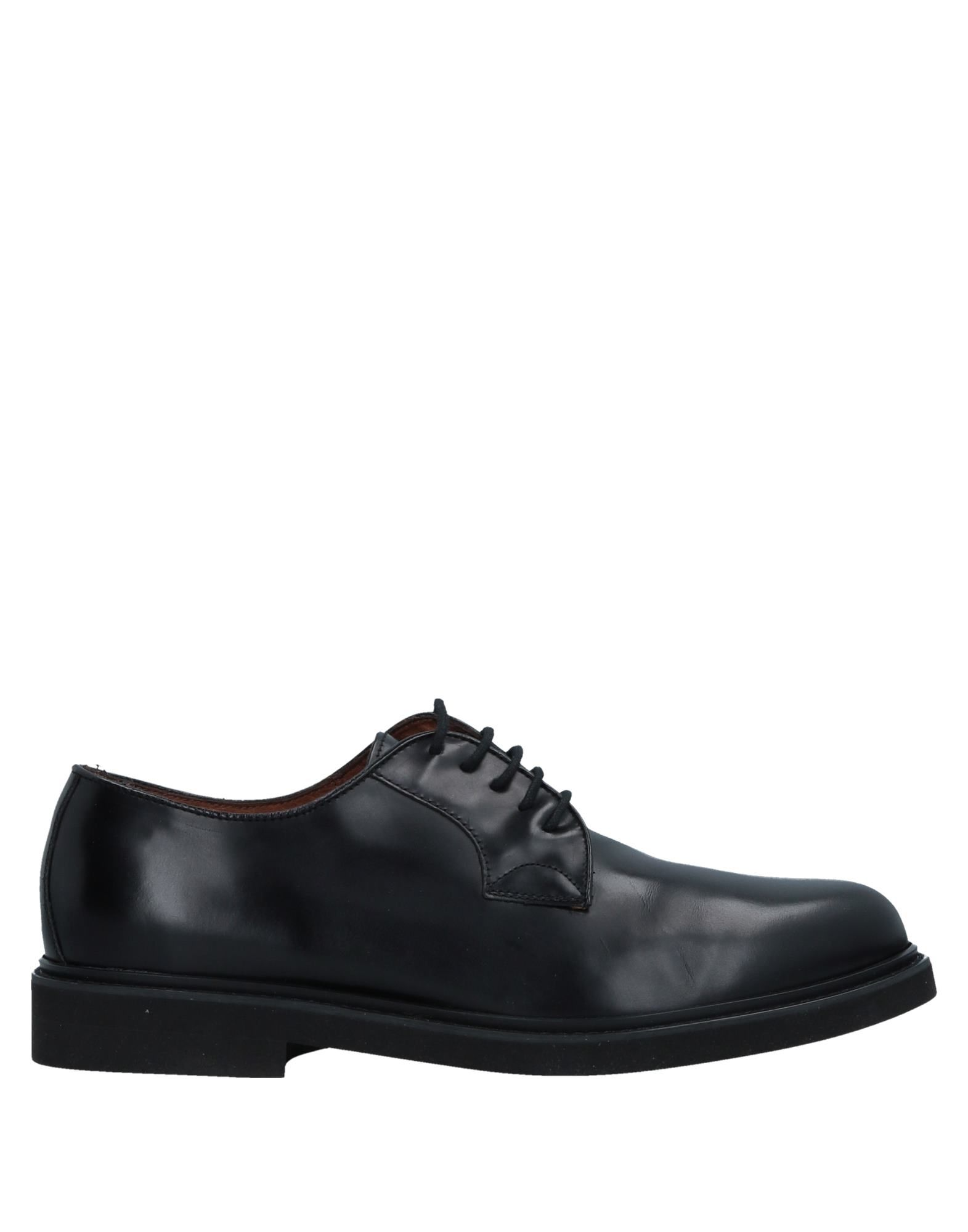 Rabatt echte Schuhe Anderson Schnürschuhe Herren  11520646JJ