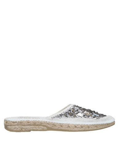 Los últimos zapatos de hombre y mujer Zuecos Jo No Fui Mujer - Zuecos Jo No Fui - 11520658XF Blanco