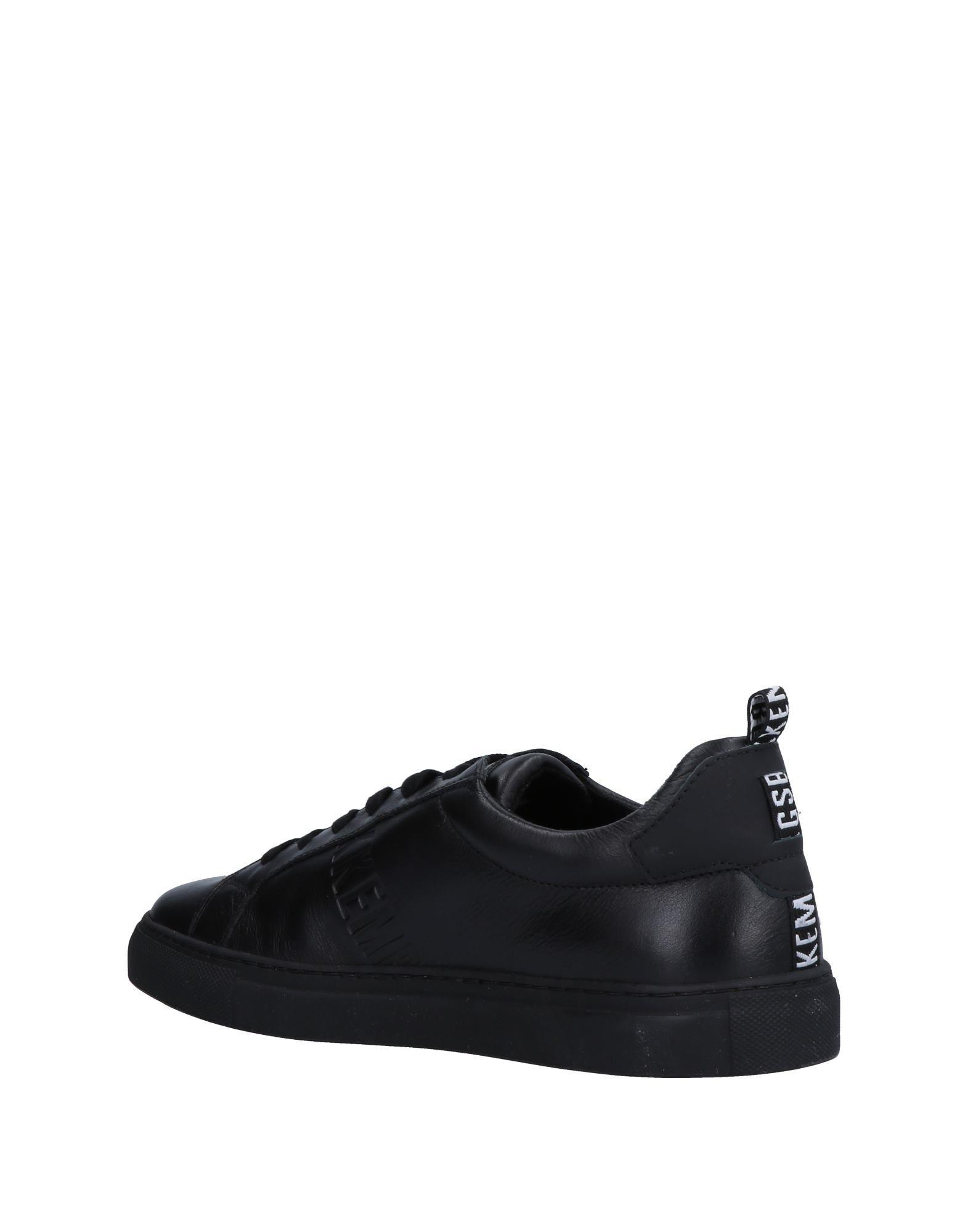 Rabatt echte Schuhe Bikkembergs Herren Sneakers Herren Bikkembergs  11520677HF 460339