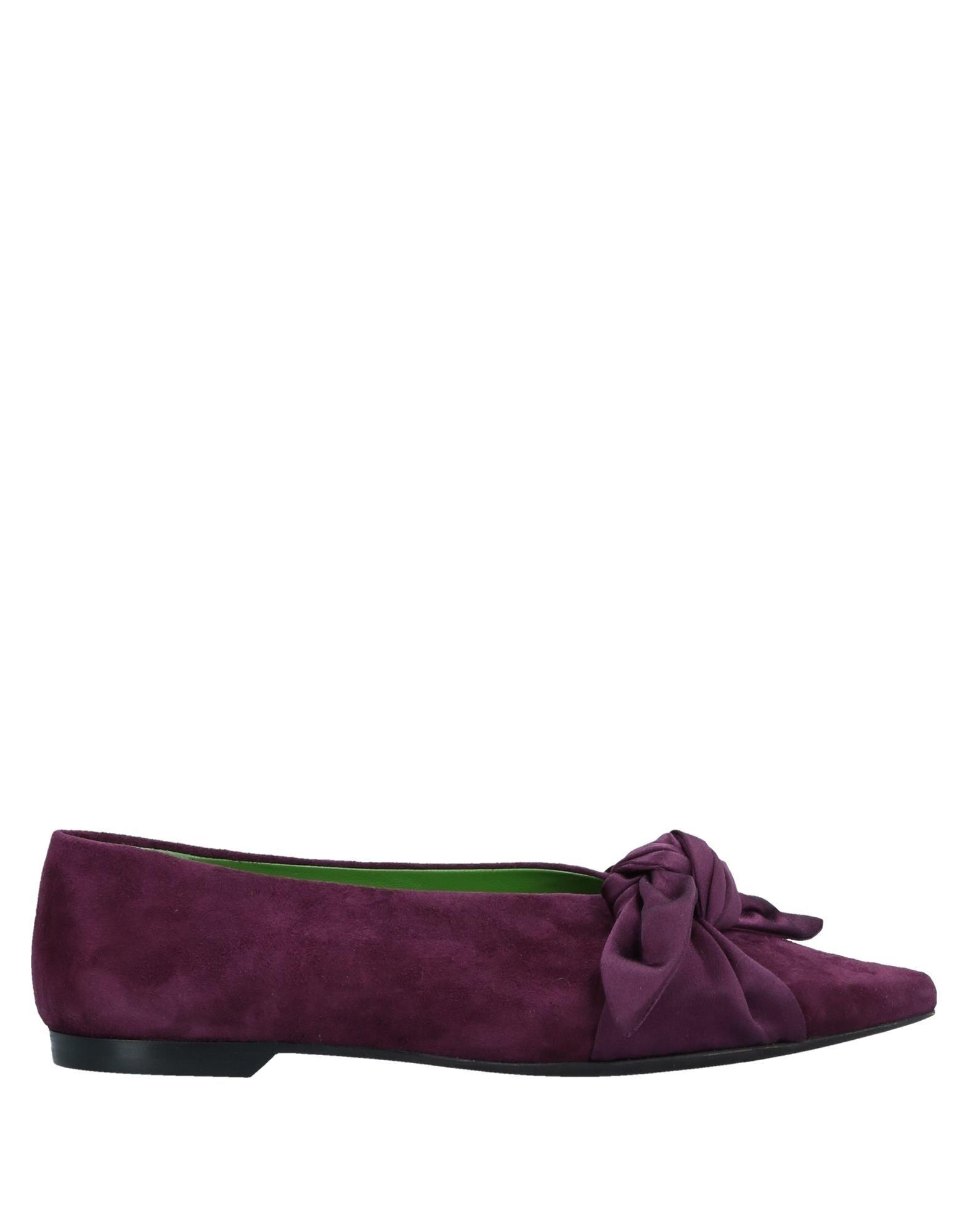 Emilio Pucci Ballerinas  Damen  Ballerinas 11520680EL Neue Schuhe 9ea54f