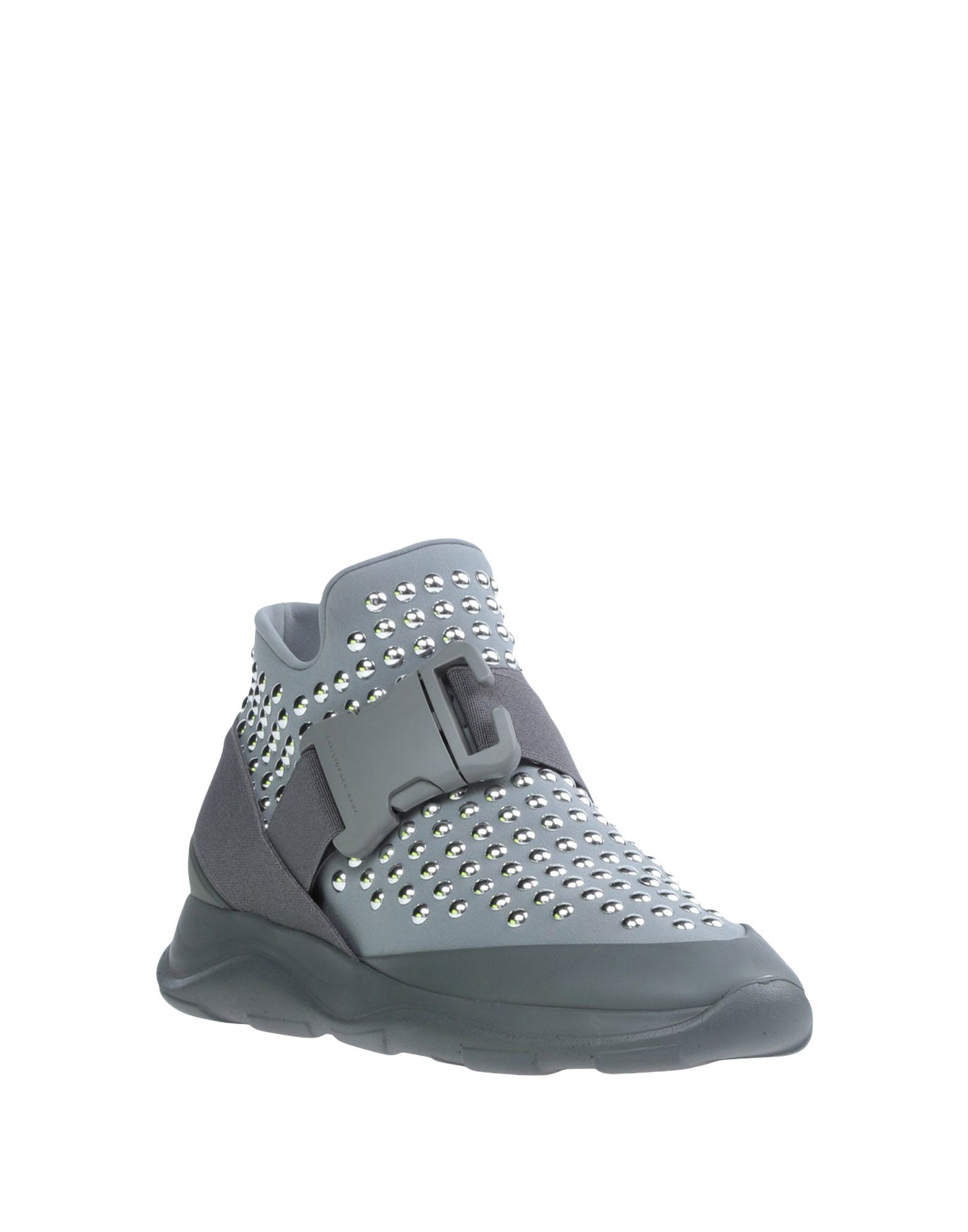 Rabatt Schuhe Christopher 11520686LS Kane Sneakers Damen  11520686LS Christopher 4d2f97