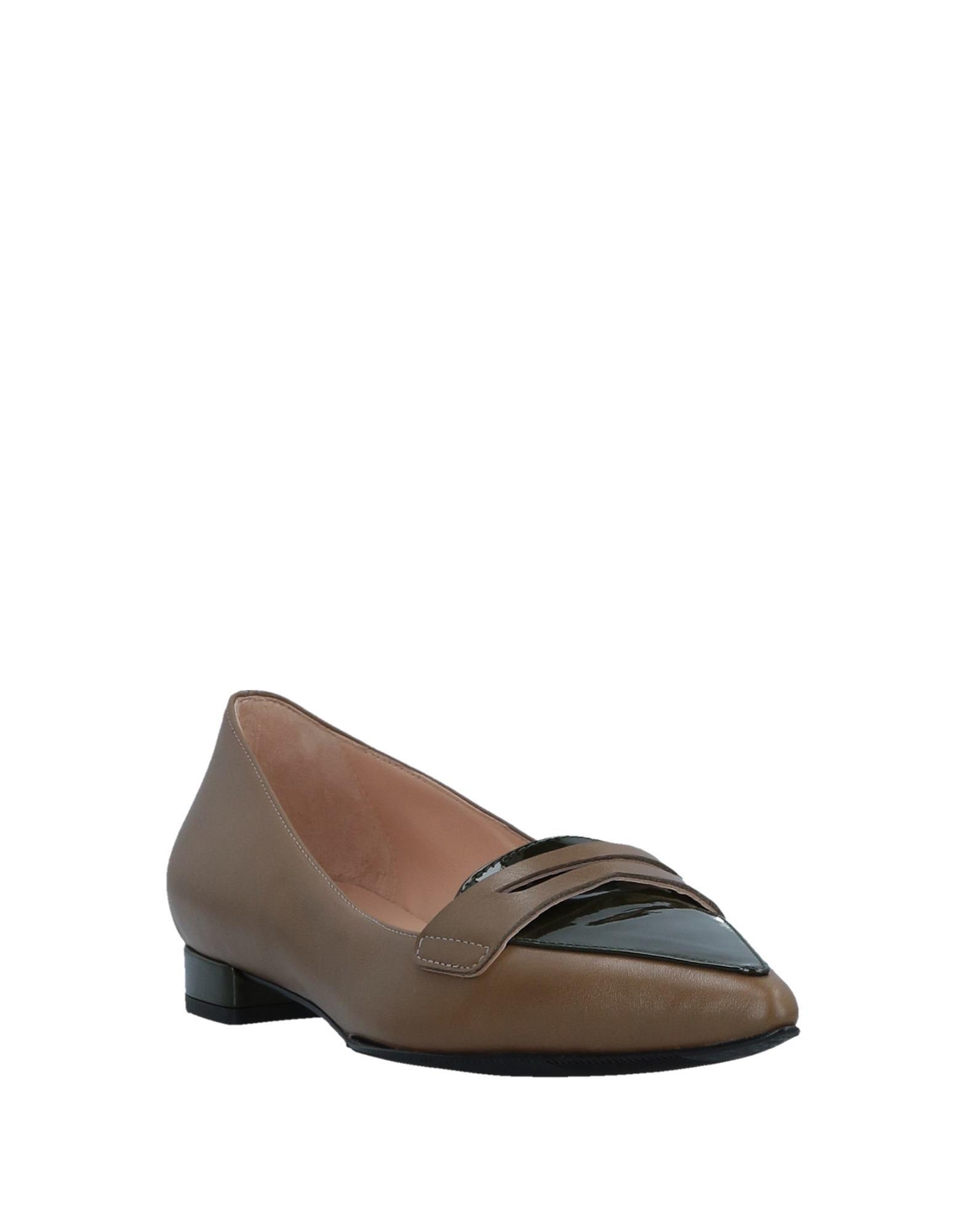 F.Lli Bruglia Mokassins Damen Schuhe  11520688EMGut aussehende strapazierfähige Schuhe Damen 88f396